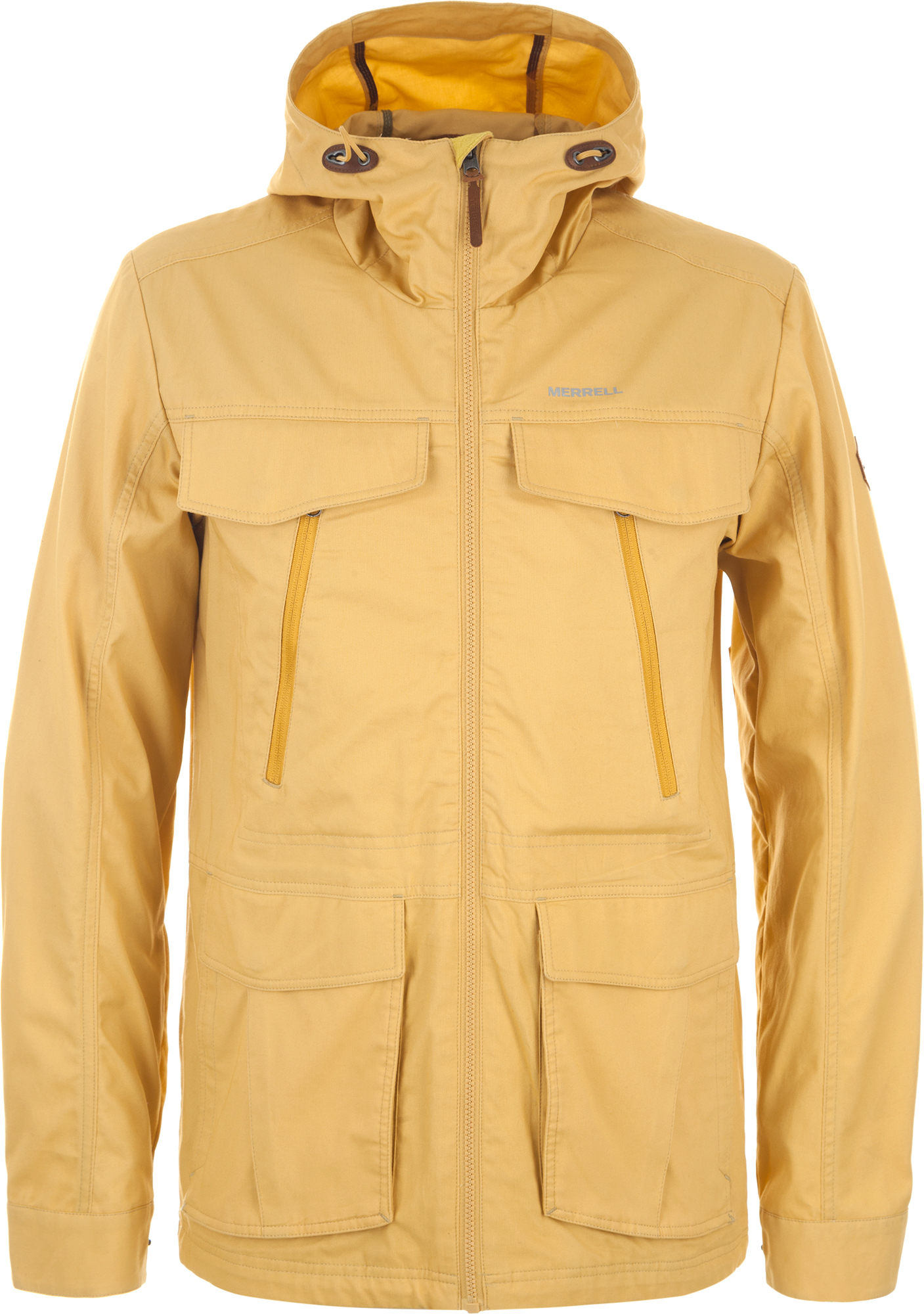 Merrell Ветровка мужская Merrell, размер 56 ветровка мужская stayer цвет желтый 41616 60 размер 56 188