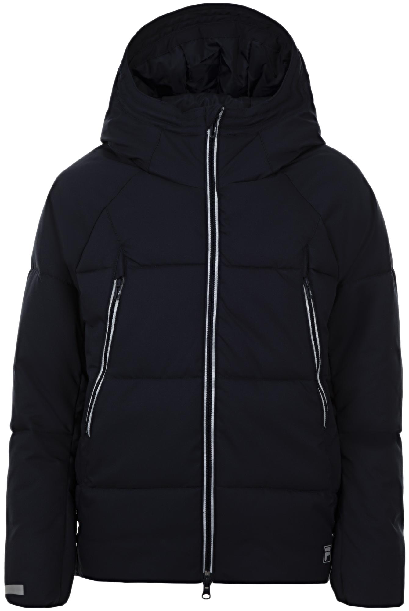 Fila Куртка утепленная для мальчиков Fila, размер 140