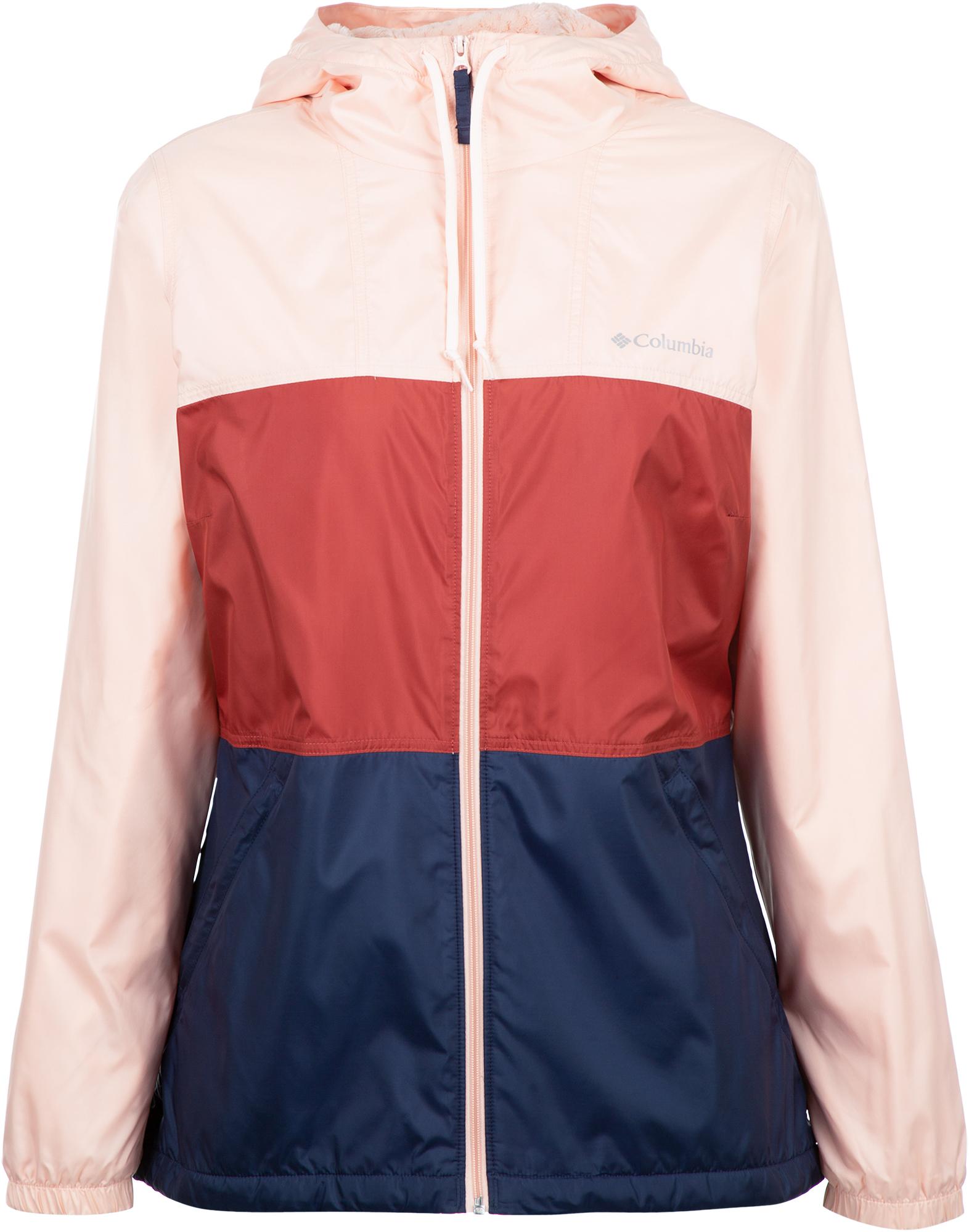 Columbia Куртка утепленная женская Columbia Mount Whitney Lined, размер 46 куртка джинсовая whitney whitney mp002xw12bdi