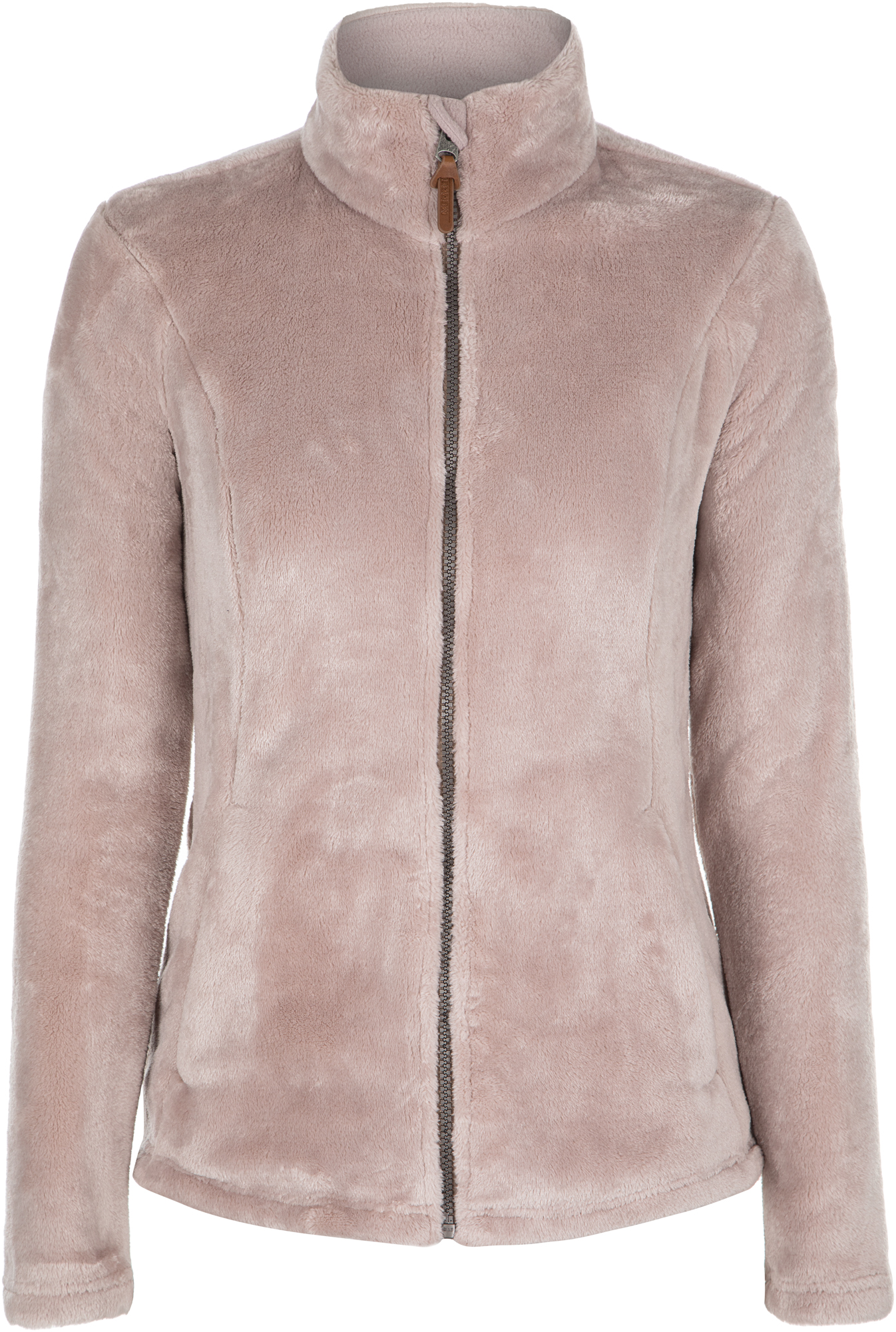 Merrell Джемпер флисовый женский Merrell, размер 44 джемпер женский oodji ultra цвет светло розовый 63812634 48483 4040f размер s 44