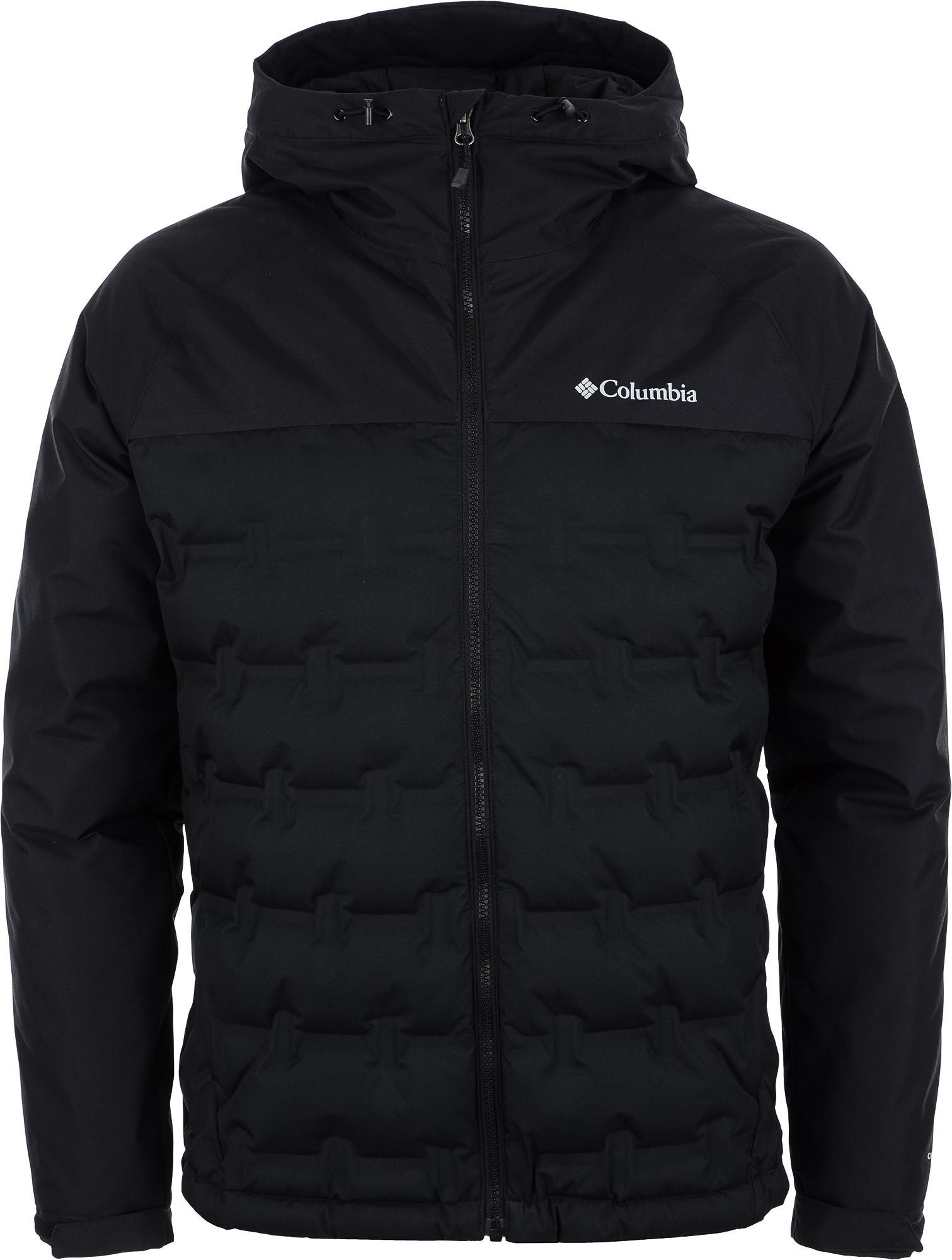 Columbia Куртка пуховая мужская Columbia Grand Trek, размер 56-58