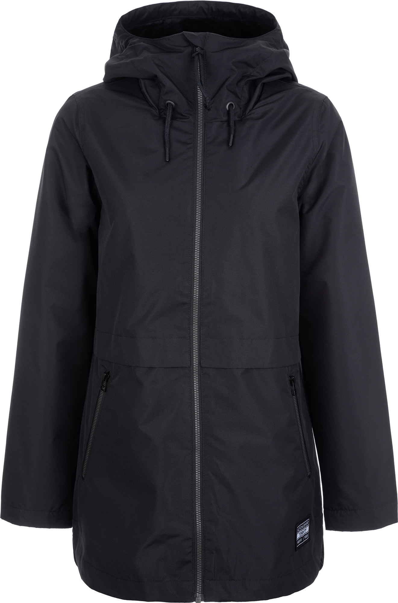 Termit Куртка женская Termit, размер 48