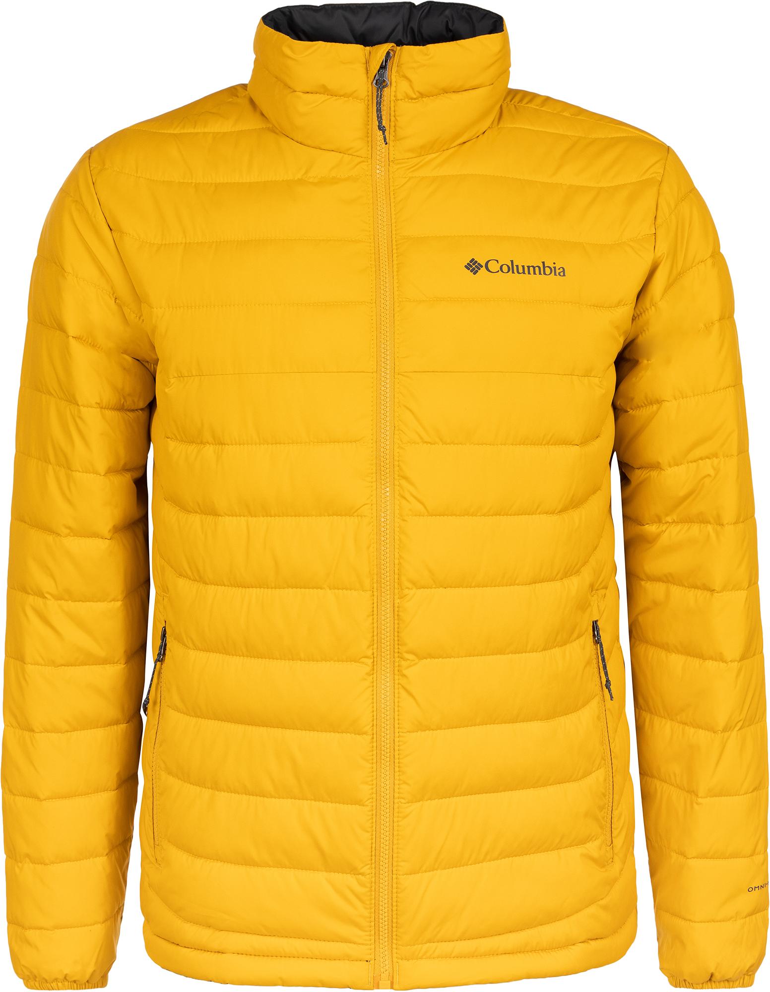 Columbia Куртка утепленная мужская Powder Lite™, размер 56