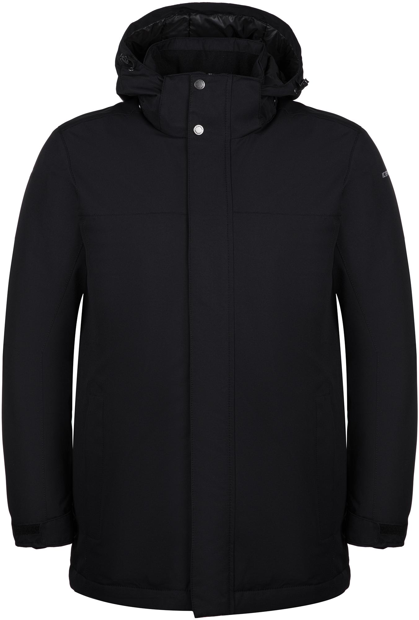 IcePeak Куртка утепленная мужская IcePeak Vanleer, размер 50