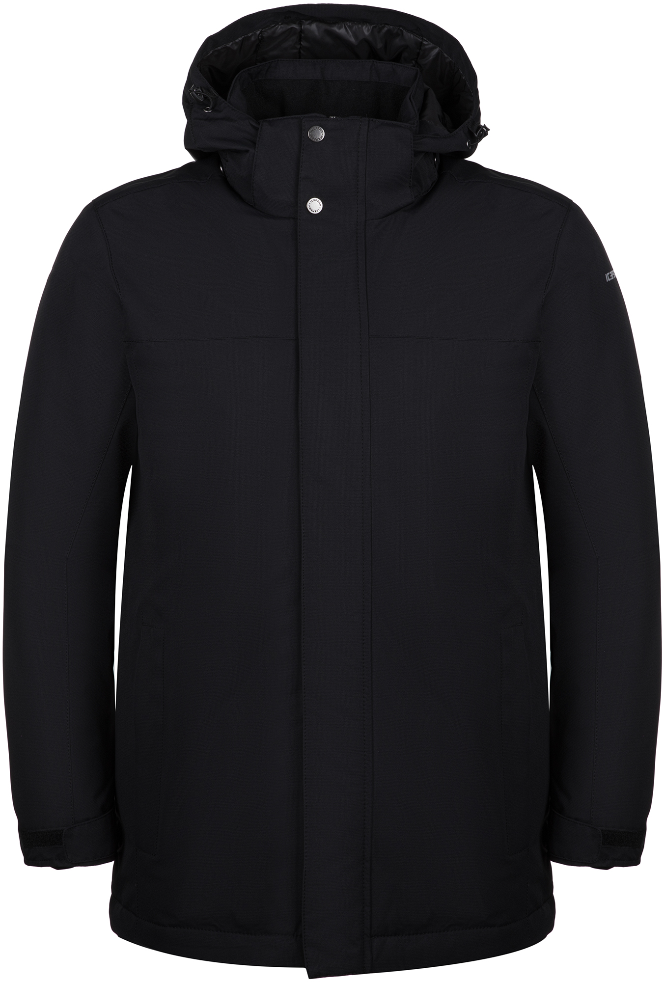 IcePeak Куртка утепленная мужская IcePeak Vanleer, размер 50 цена 2017