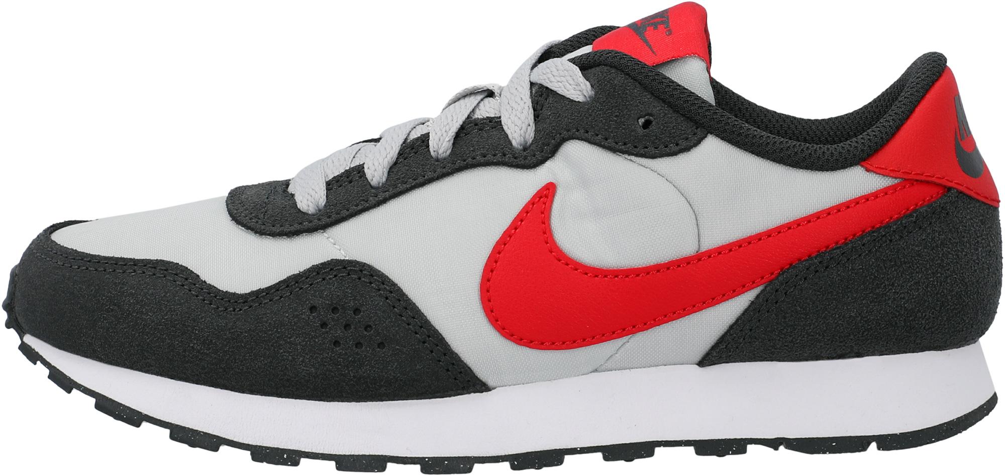 Nike Кроссовки для мальчиков Nike Md Valiant (GS), размер 35.5 кроссовки nike cortez basic ltr se gs shoe girls aa3043 001