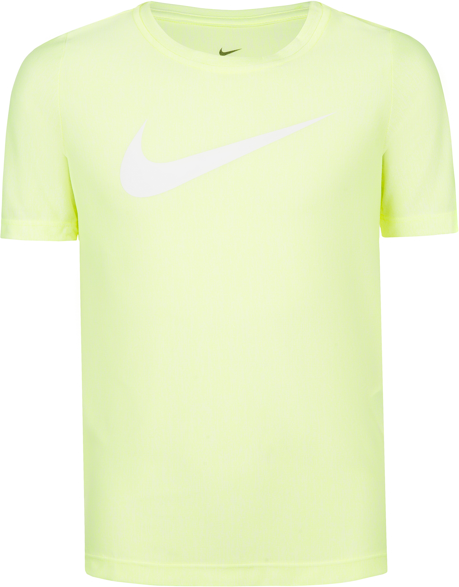 Nike Футболка для мальчиков Nike Dry, размер 137-147 nike футболка для мальчиков nike geo basketball