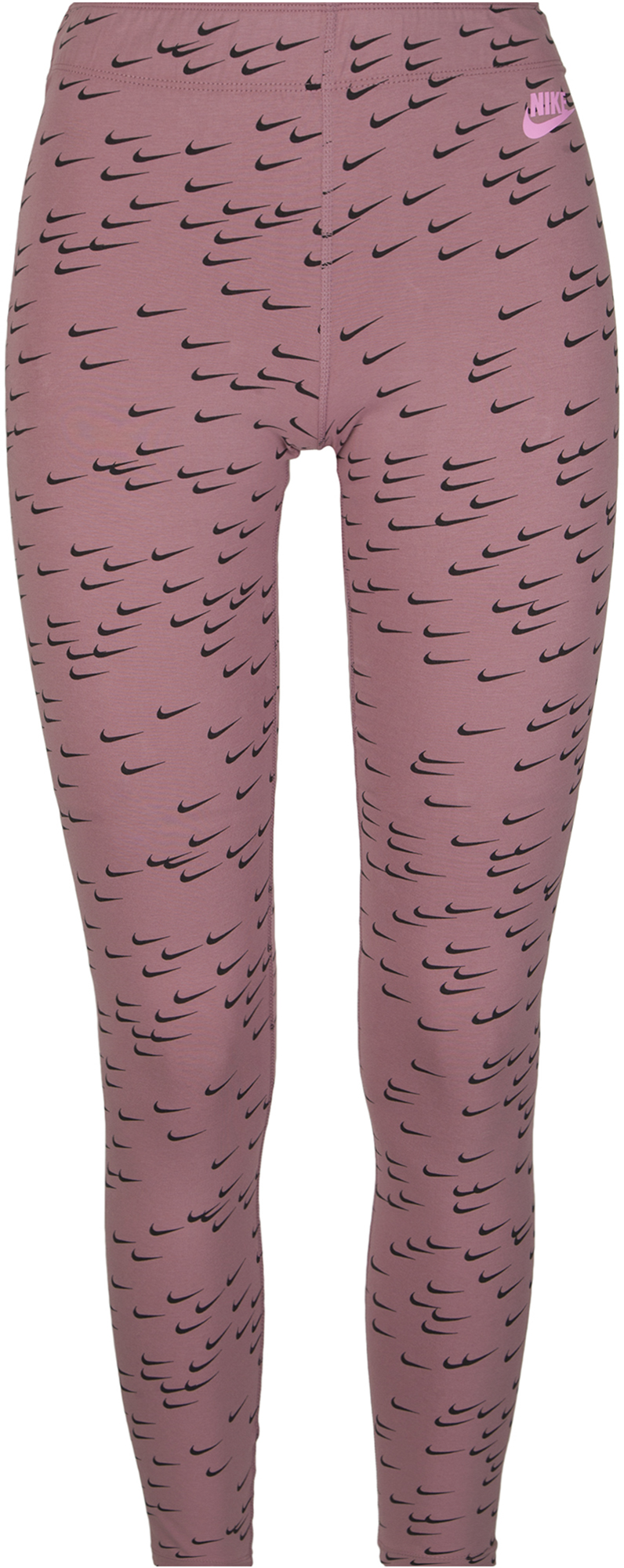 цена на Nike Легинсы женские Nike Sportswear Leg-A-See, размер 46-48