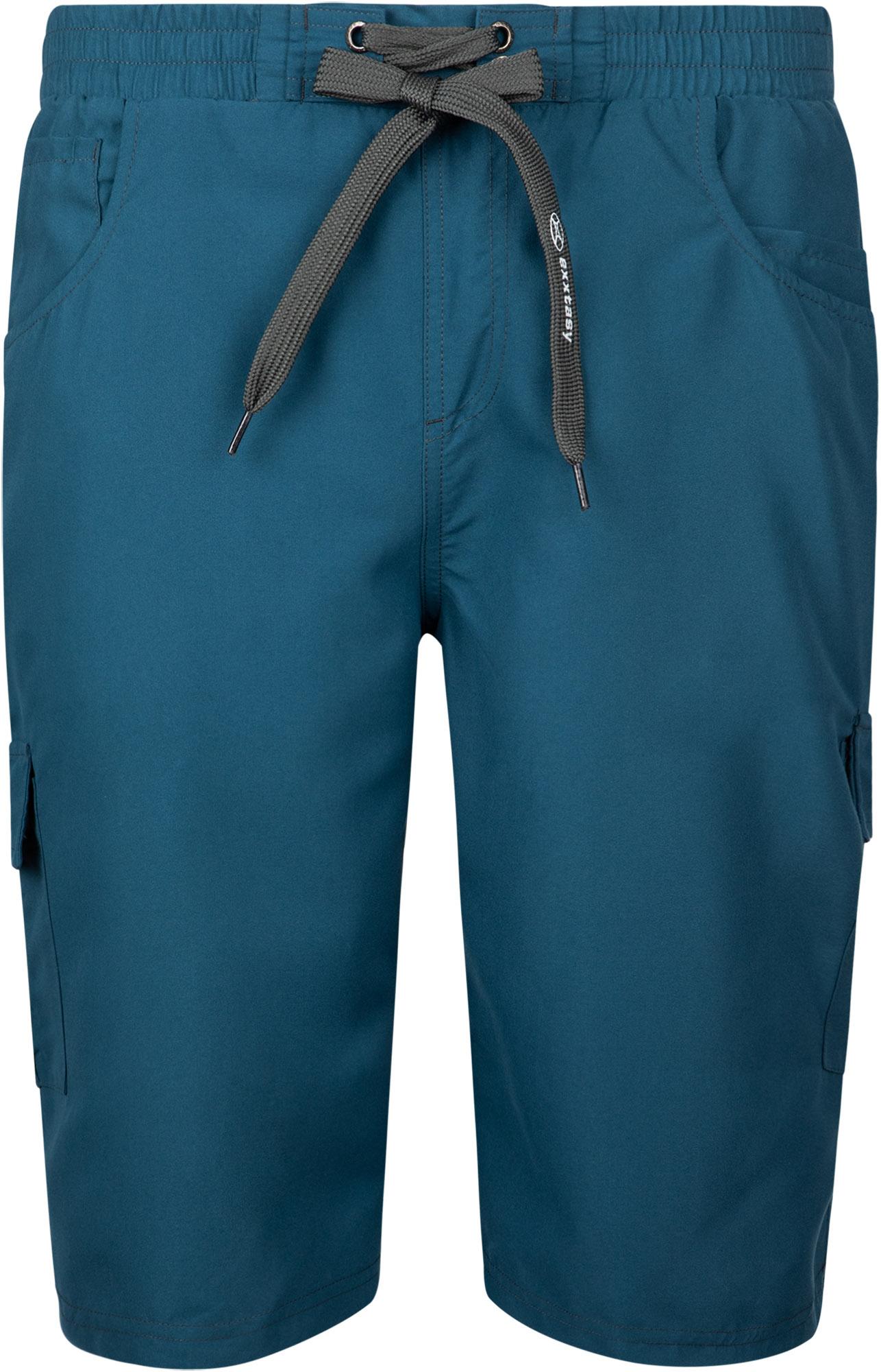 Exxtasy Шорты пляжные мужские Exxtasy Toronto, размер 48-50 exxtasy шорты пляжные мужские exxtasy tracy размер 54 56