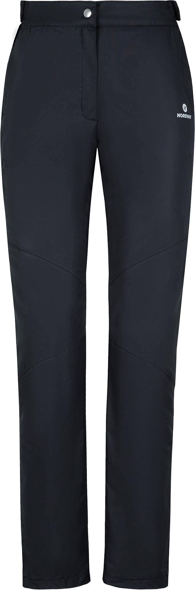 Nordway Брюки утепленные женские Nordway, размер 42 nordway куртка утепленная мужская nordway размер 46