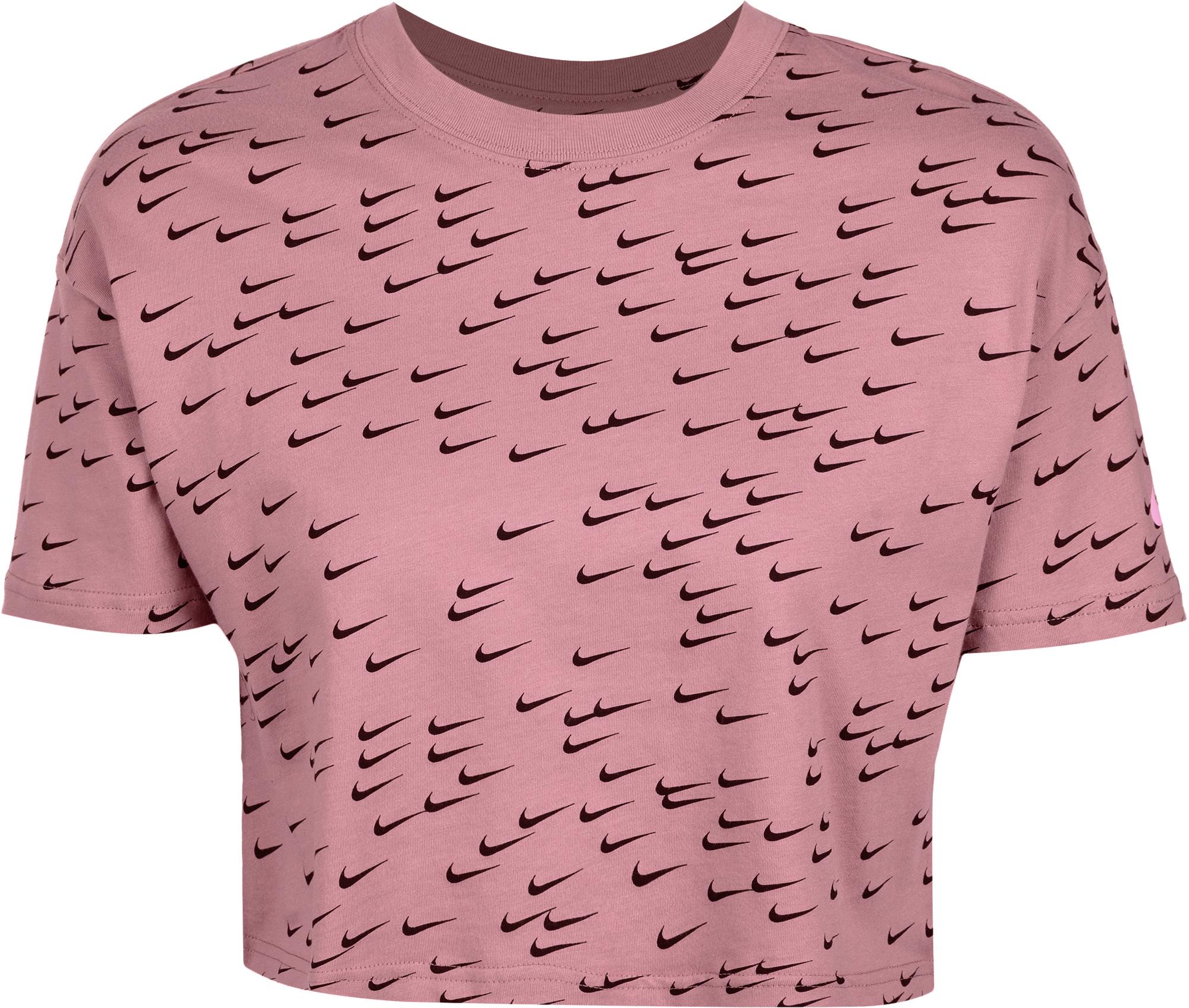 Nike Футболка женская Nike Sportswear Essential, размер 46-48
