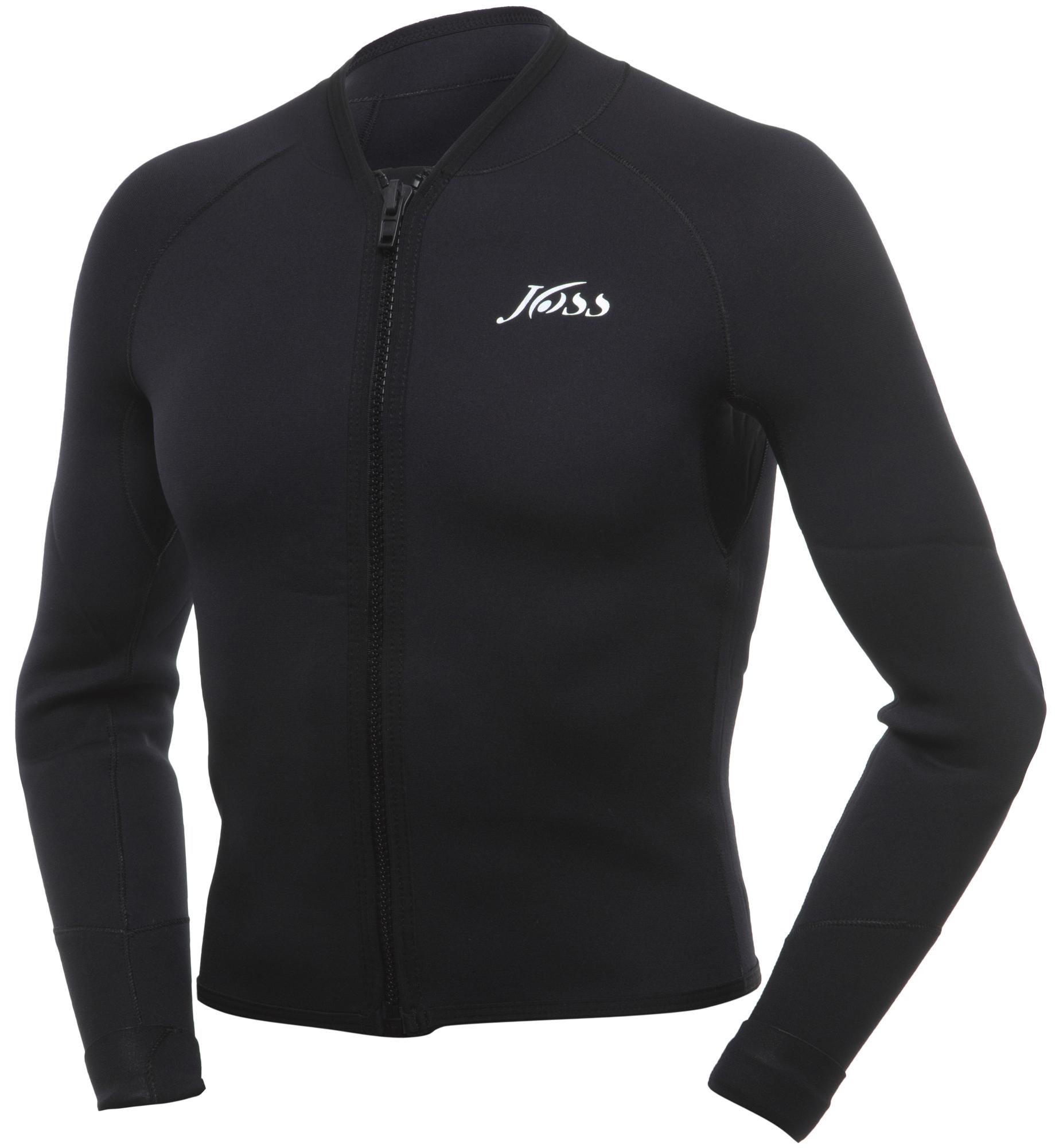 Joss Куртка неопреновая мужская Joss, 3 мм joss joss jo660emicf36