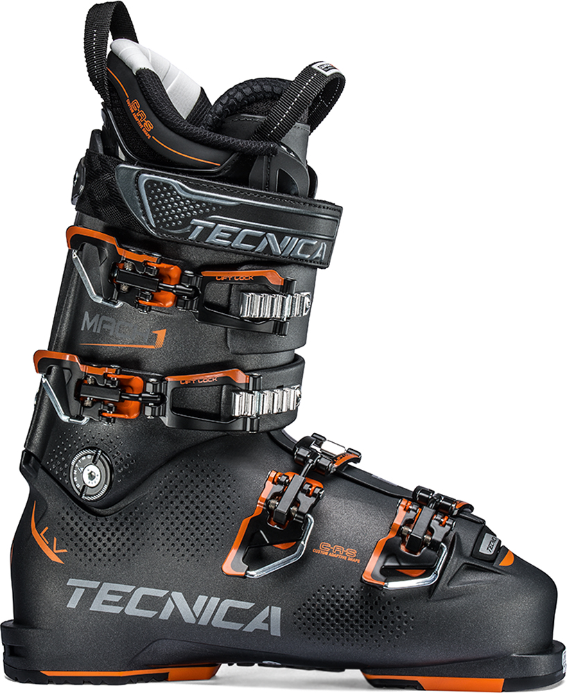 Tecnica Ботинки горнолыжные Mach1 LV 110, размер 43,5