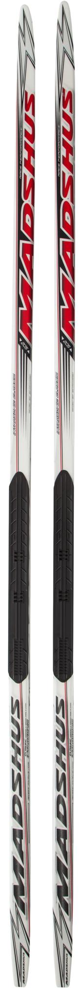 Madshus Беговые лыжи Madshus Intrasonic Classic лыжи беговые tisa top classic n90415