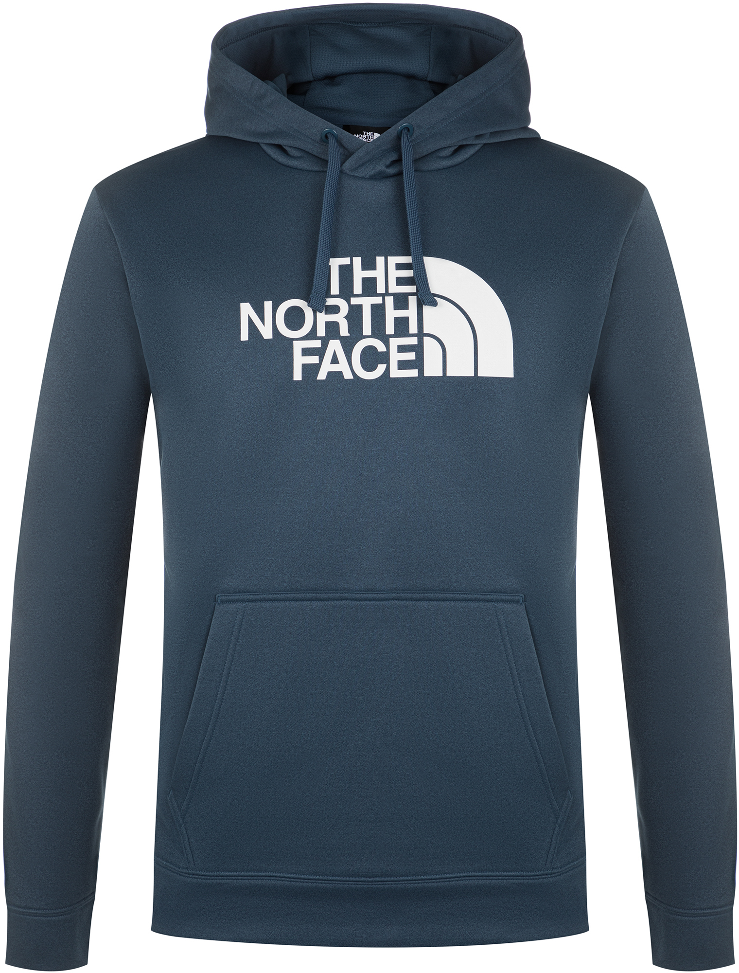 The North Face Худи мужская The North Face Surgent, размер 46 шапка the north face the north face surgent beanie черный lxl