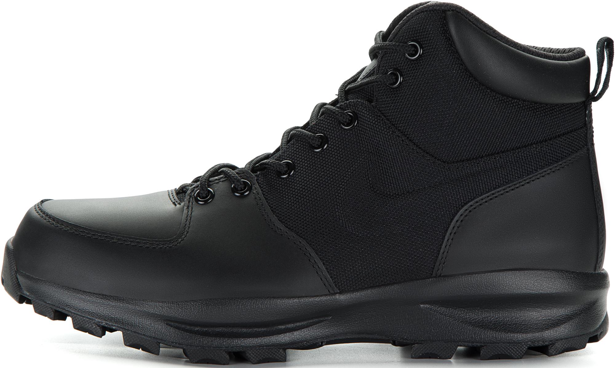 Nike Кроссовки утепленные мужские Manoa, размер 45