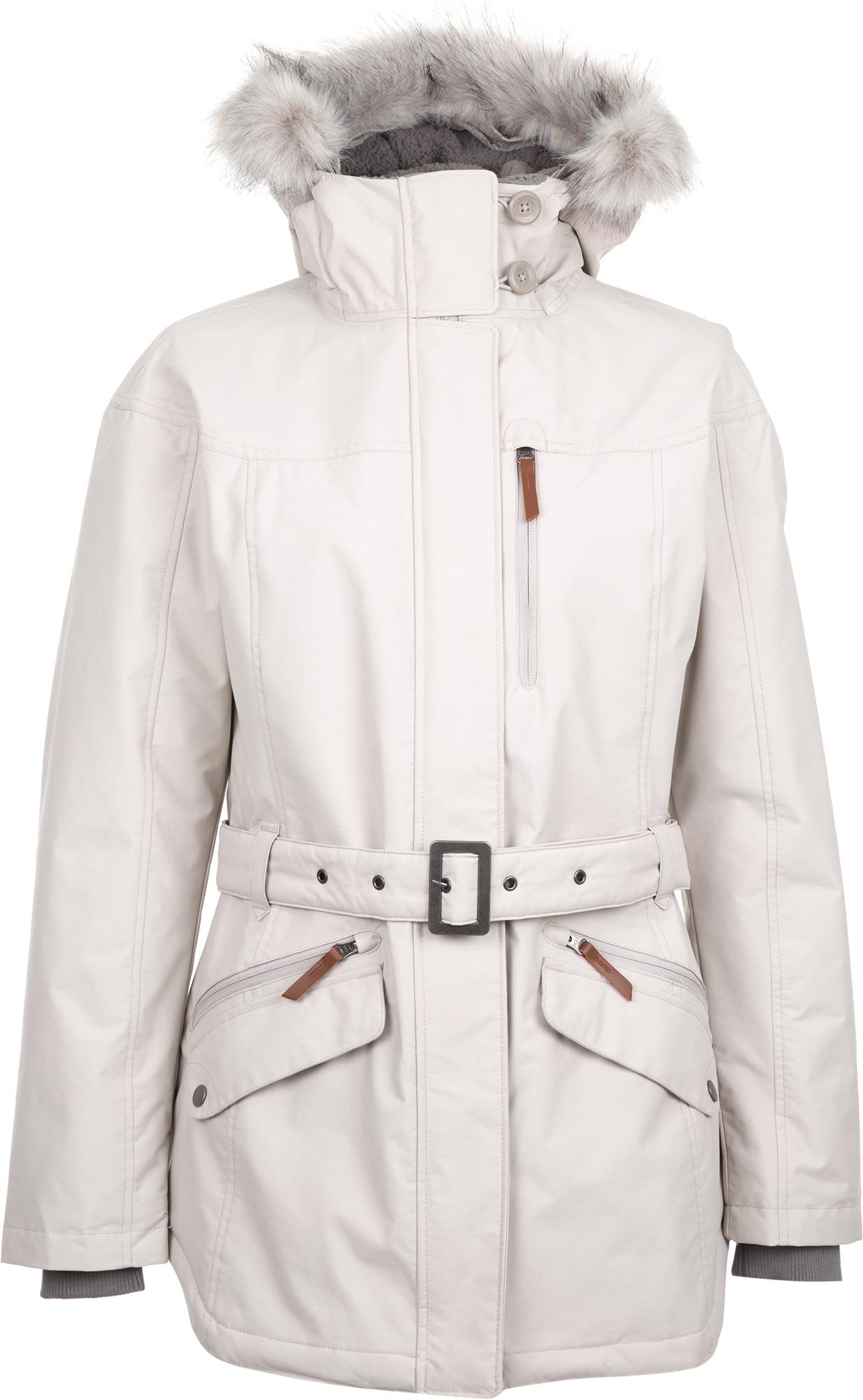 цена Columbia Куртка утепленная женская Columbia Carson Pass II, размер 44 онлайн в 2017 году