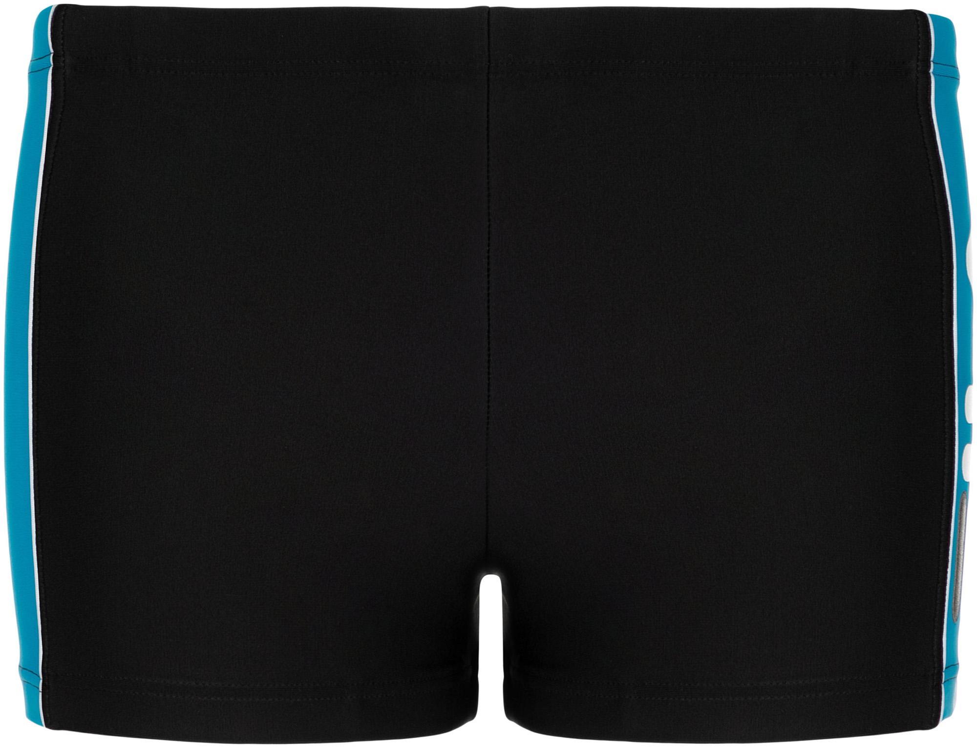fila шорты для мальчиков fila размер 128 Fila Плавки-шорты для мальчиков Fila, размер 128