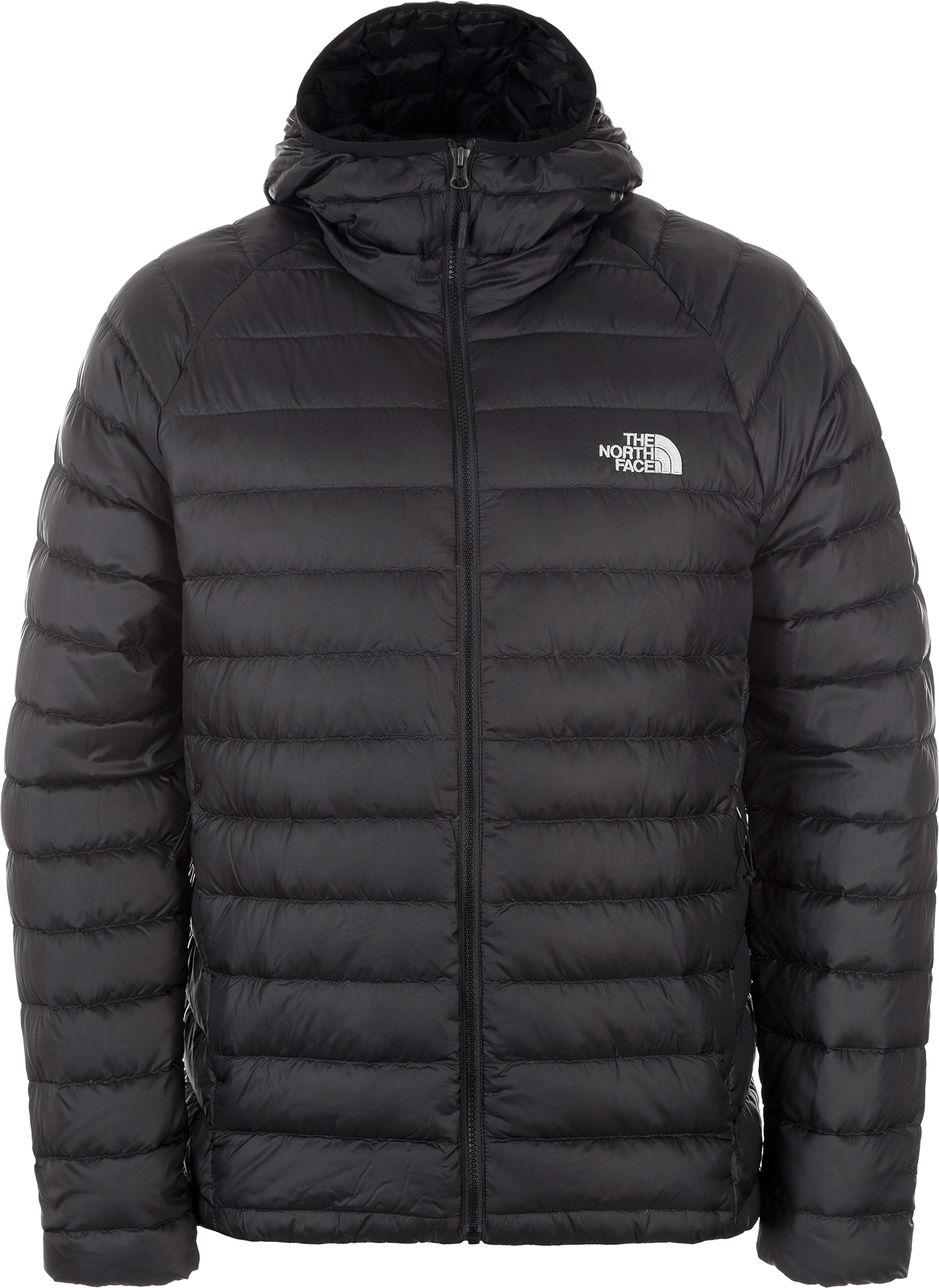The North Face Куртка пуховая мужская The North Face Trevail d addario efx160 set bass flexst