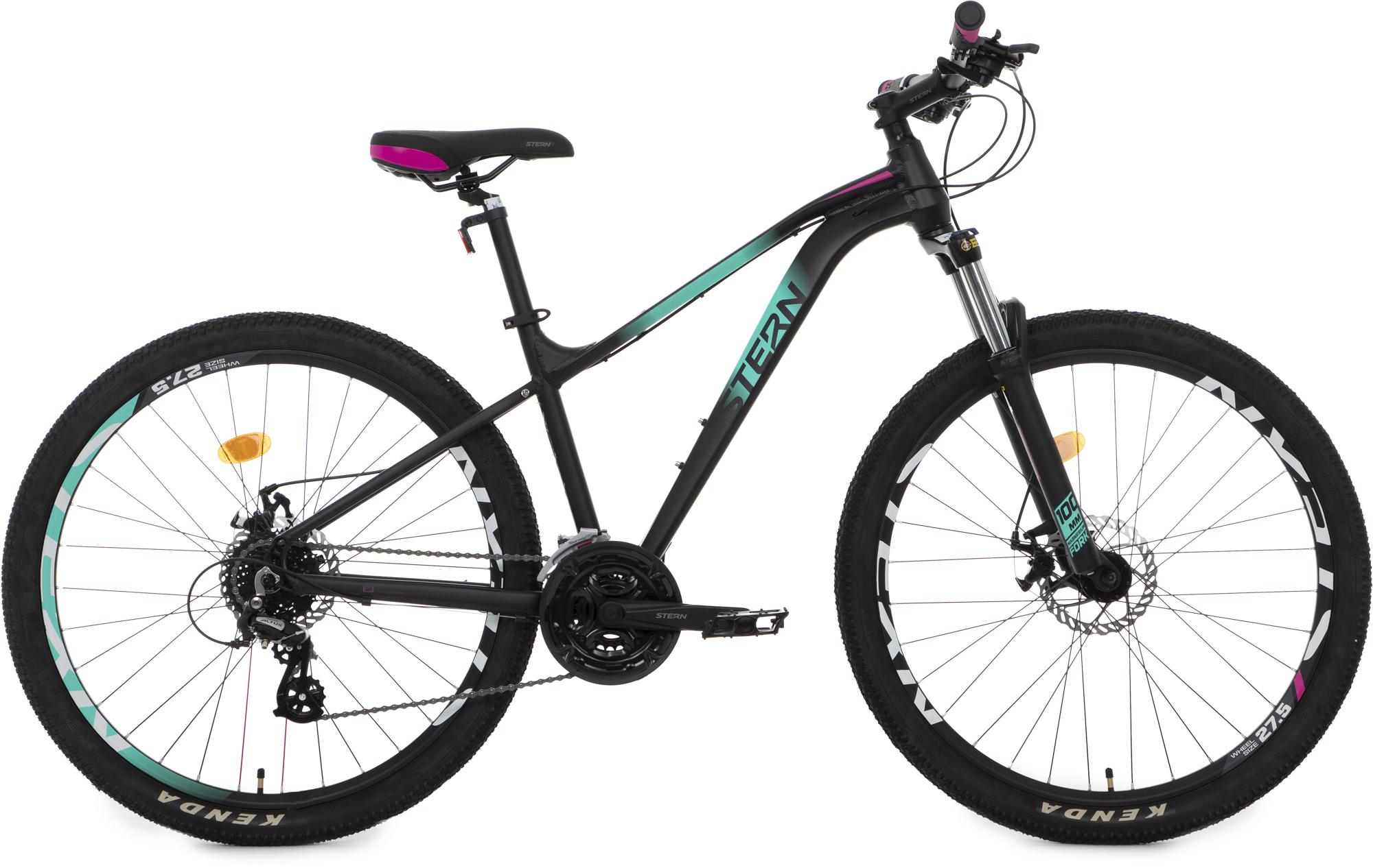 цены Stern Велосипед горный женский Stern Electra 1.0 27,5