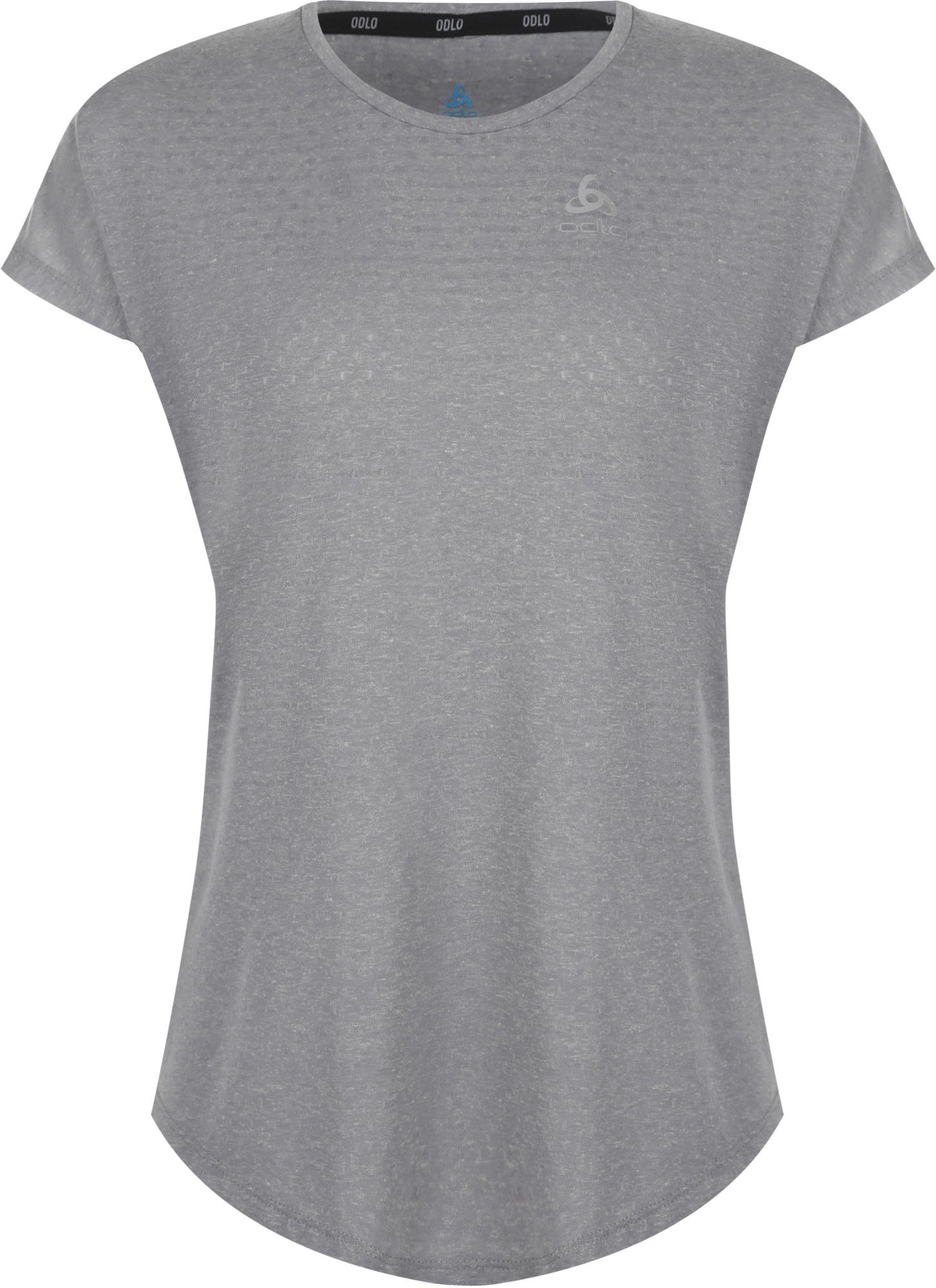 Odlo Футболка женская Odlo Millennium, размер 46-48 odlo футболка женская odlo millennium размер 46 48