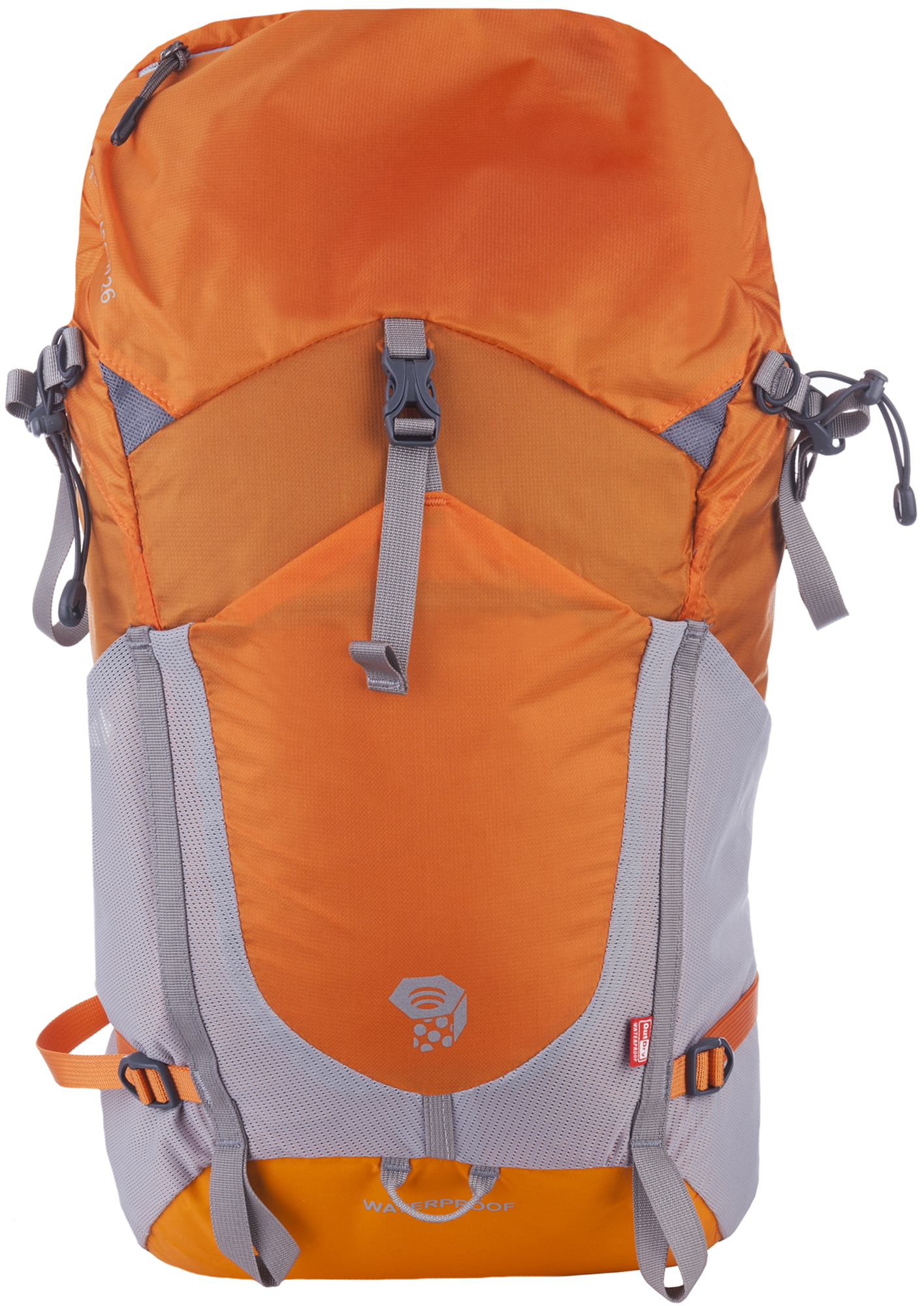 Mountain Hardwear Mountain Hardwear Rainshadow 26 OutDry, размер Без размера