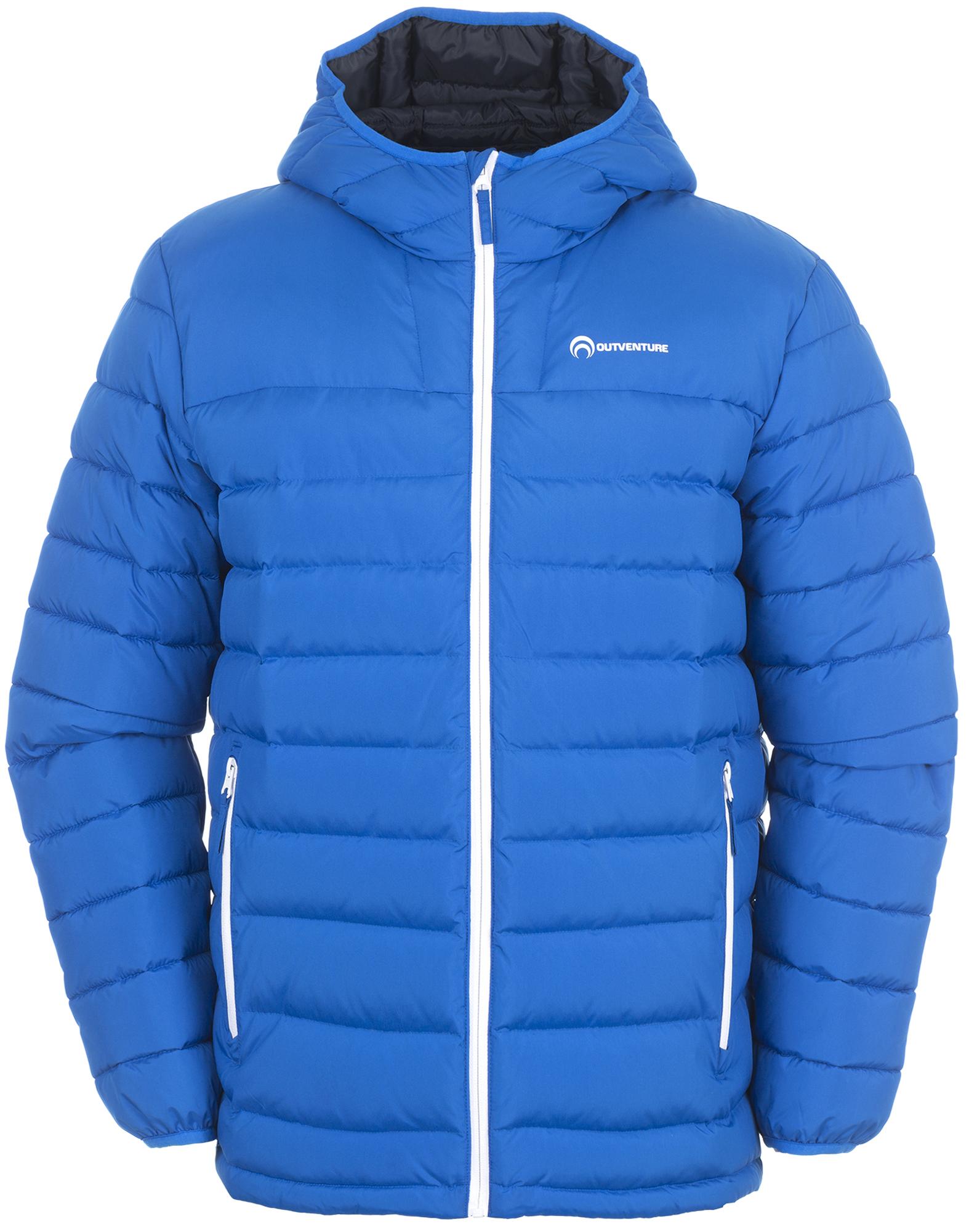 Outventure Куртка пуховая мужская Outventure, размер 56 цена 2017