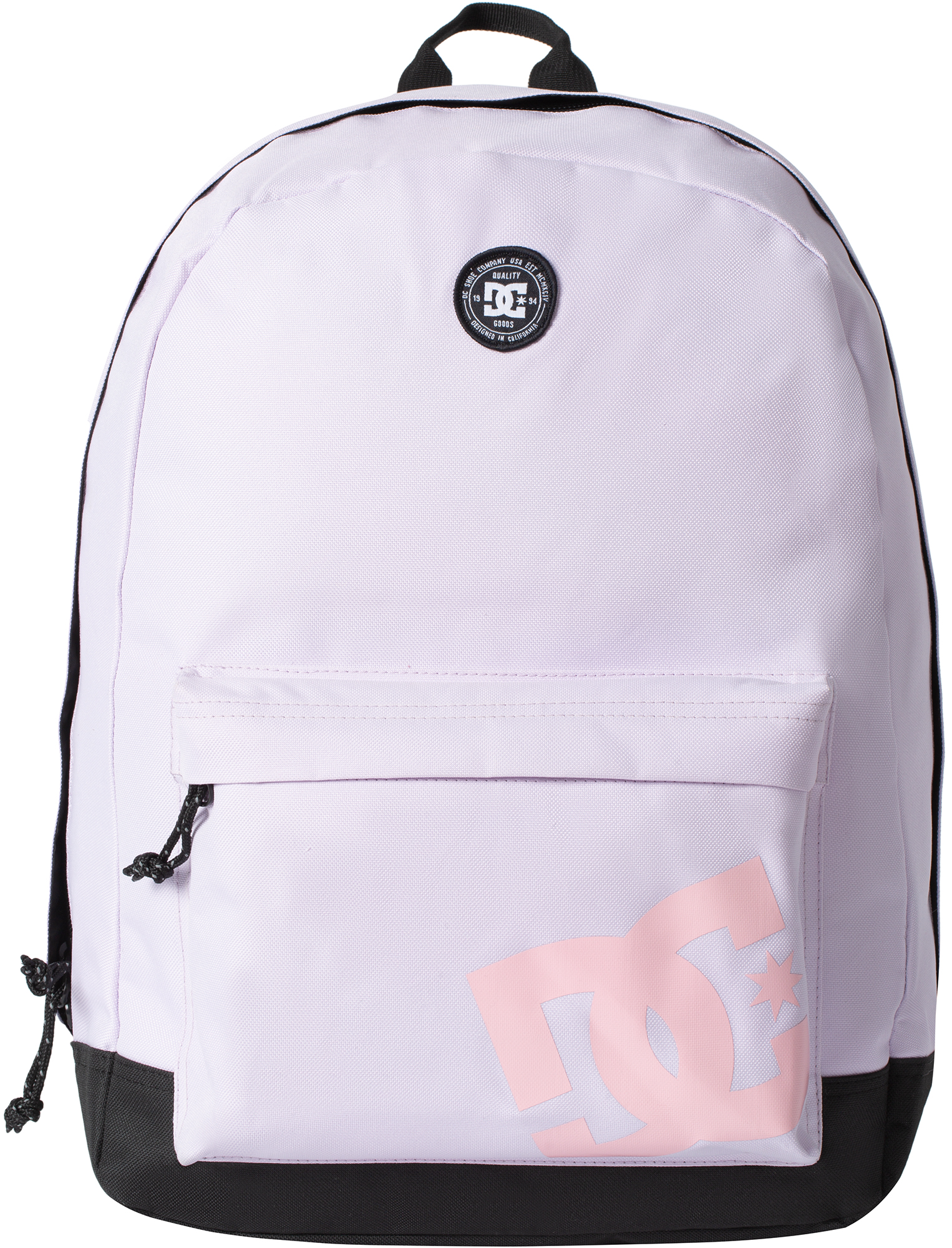 DC Shoes Рюкзак женский DC Shoes Backstack цена и фото