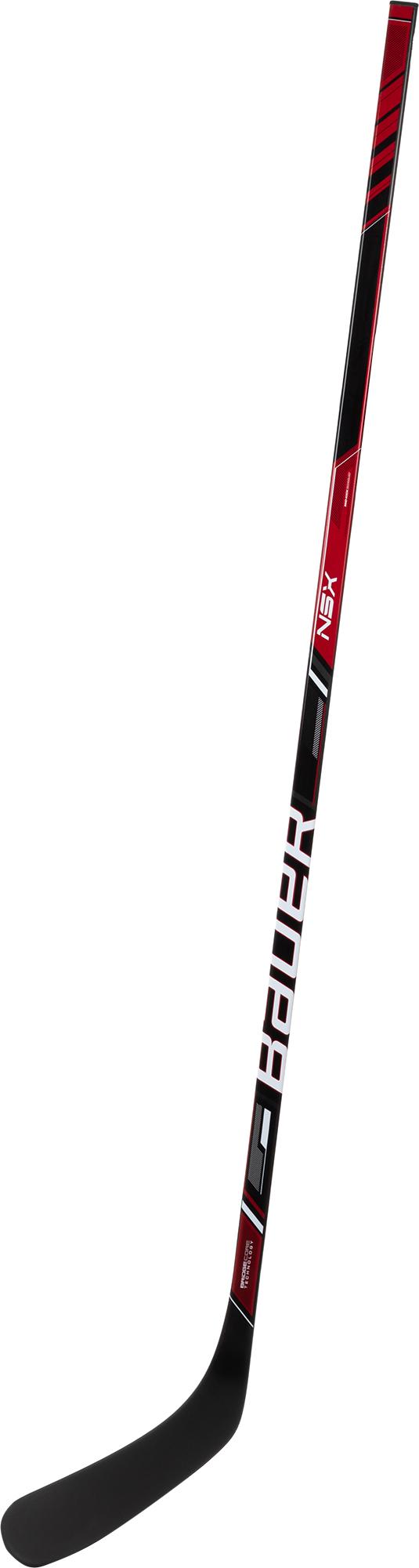 Bauer Клюшка хоккейная Bauer NSX GRIP, размер R все цены