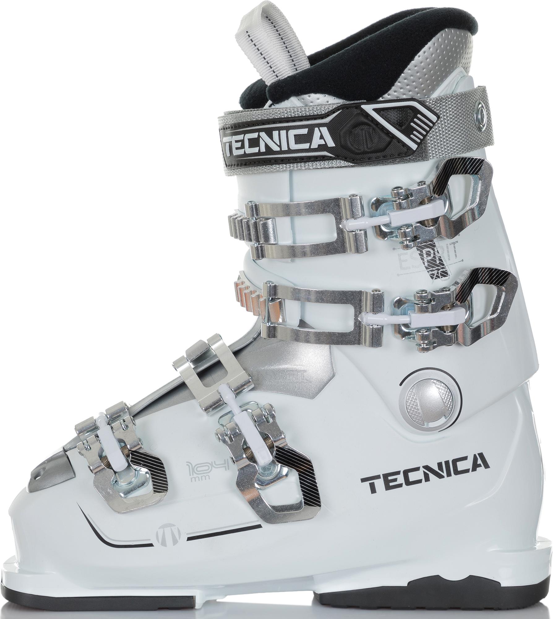 Tecnica Ботинки горнолыжные женские Esprit 70, размер 38