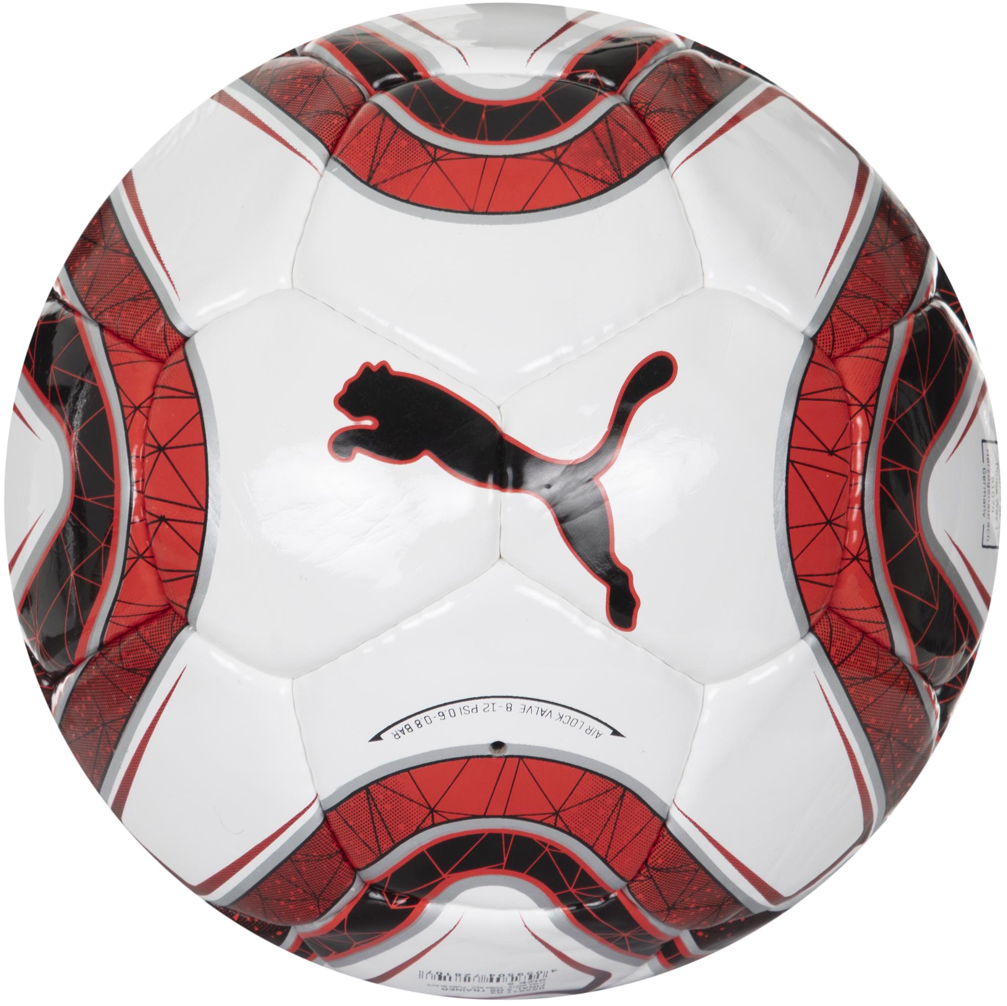 PUMA Мяч футбольный Puma FINAL 5 HS TRAINER puma мяч футбольный puma superhero lite