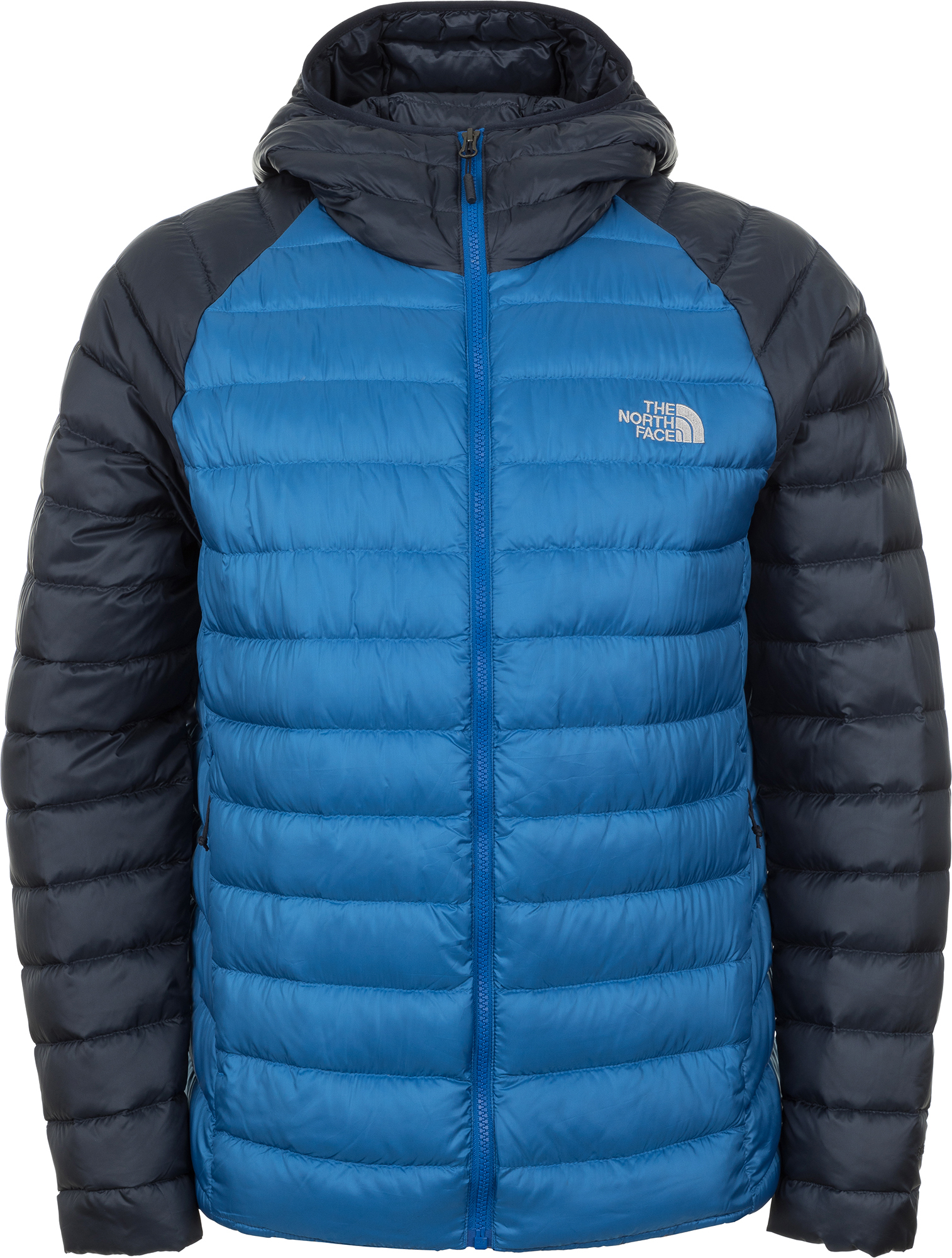 The North Face Куртка пуховая мужская Trevail, размер 52