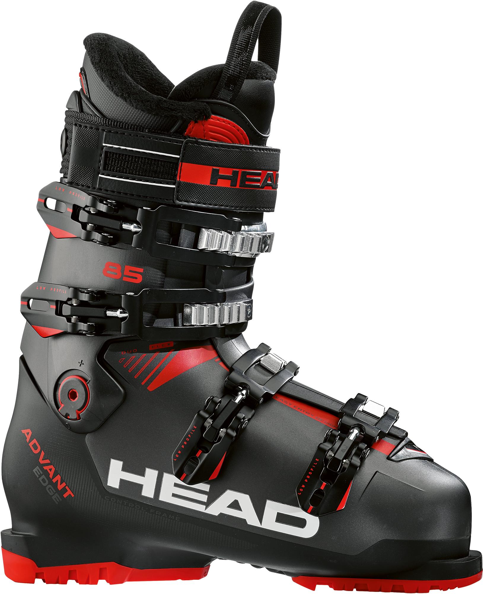 Head Ботинки горнолыжные ADVANT EDGE 85, размер 28,5 см