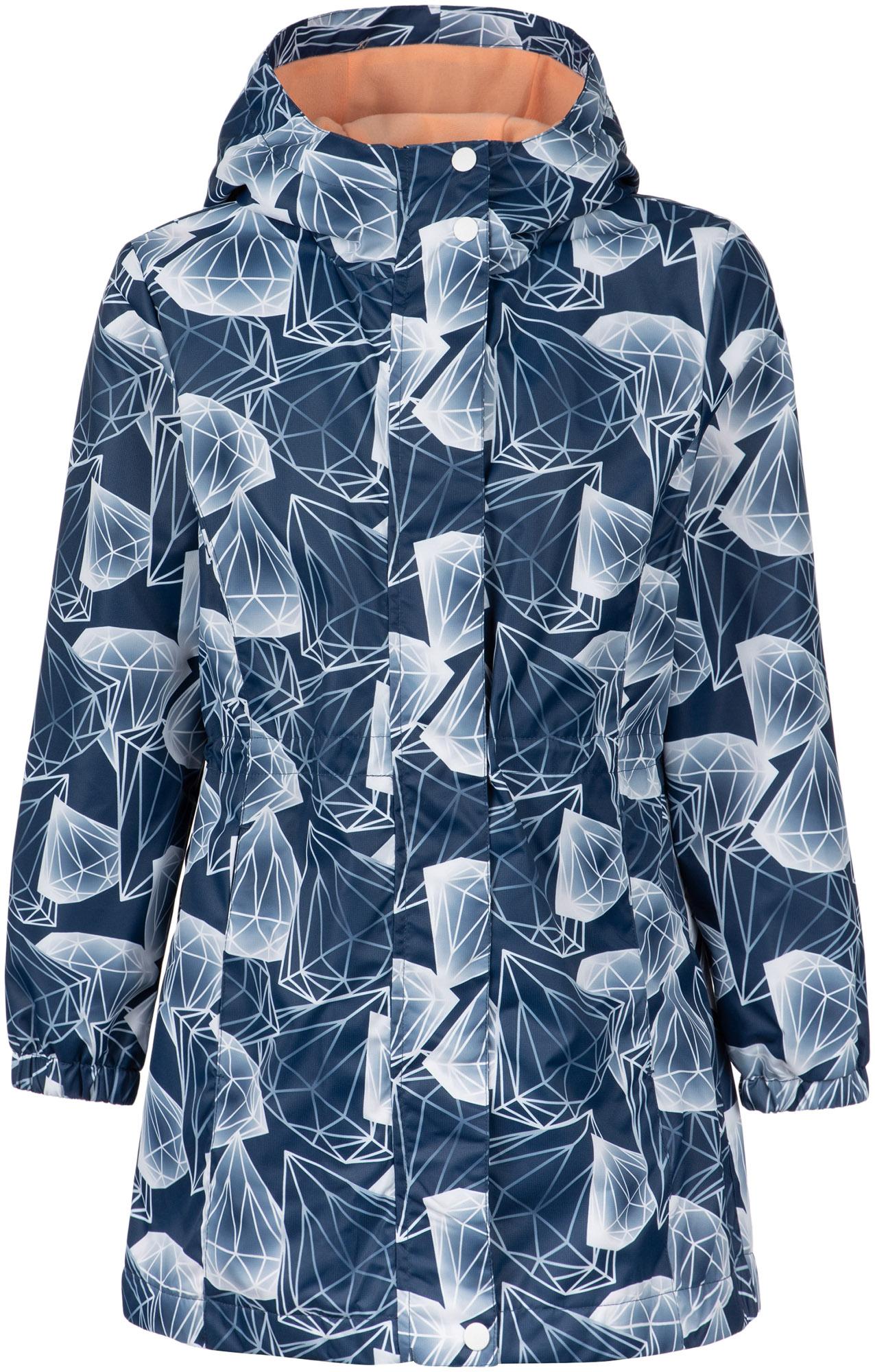 Luhta Куртка для девочек Luhta Louhela, размер 164 куртка утепленная luhta luhta lu692ewcovk3