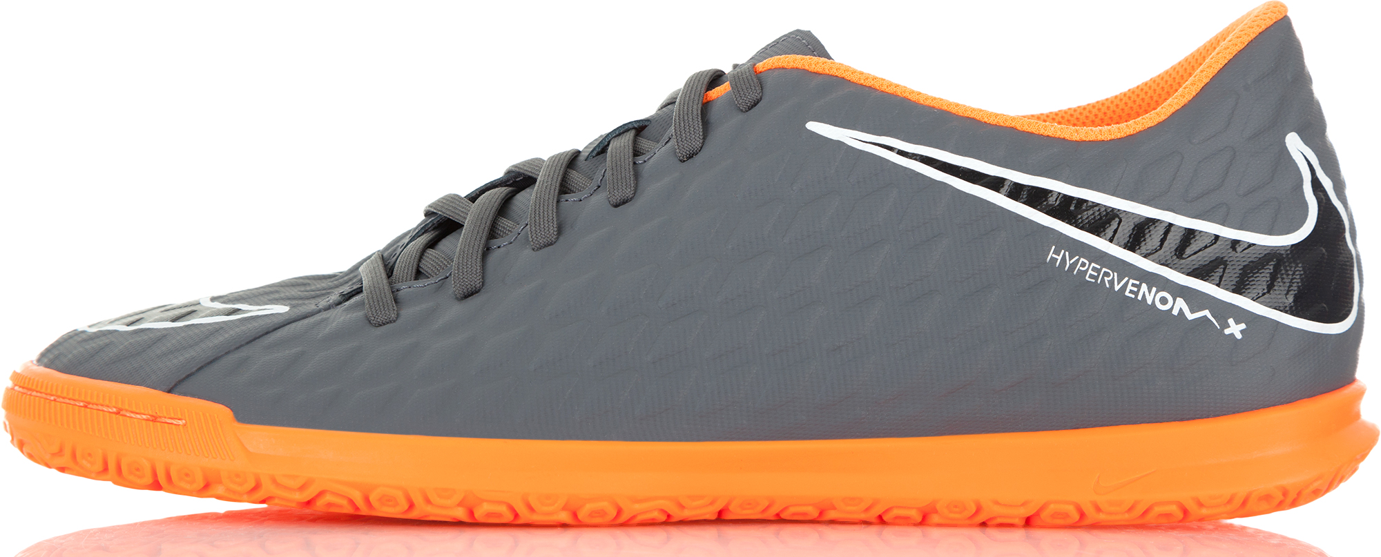 Nike Бутсы мужские Nike Hypervenom PhantomX 3 Club IC бутсы nike бутсы jr mercurialx vapor xi ic