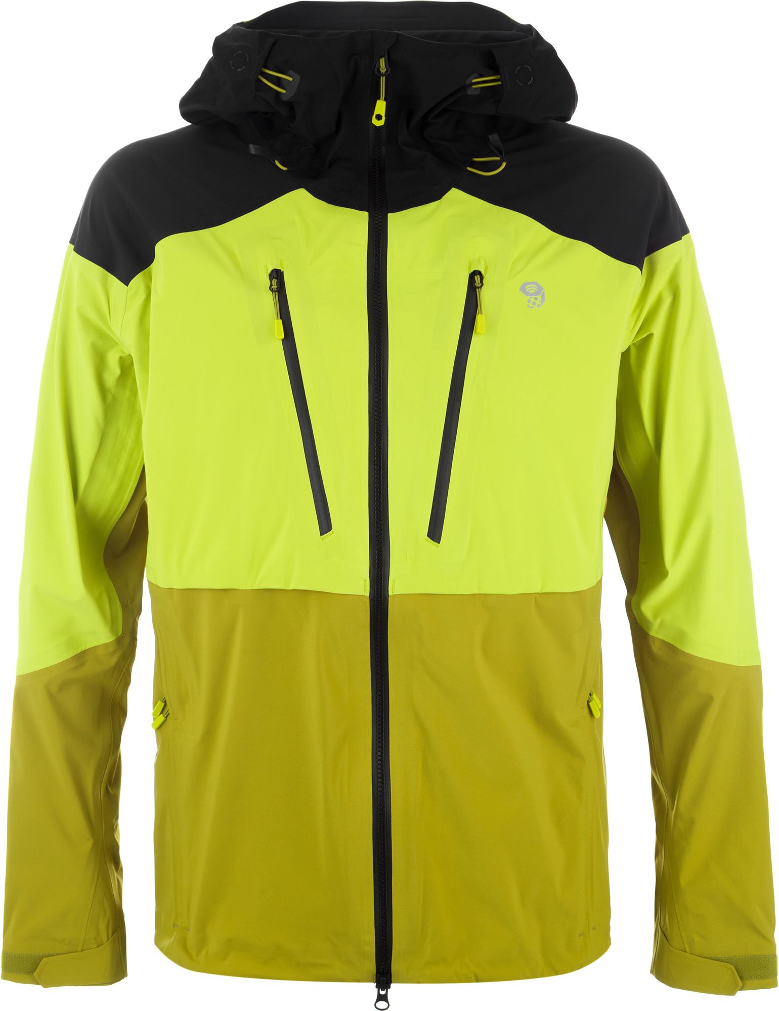 цена на Mountain Hardwear Ветровка мужская Mountain Hardwear Cyclone, размер 54