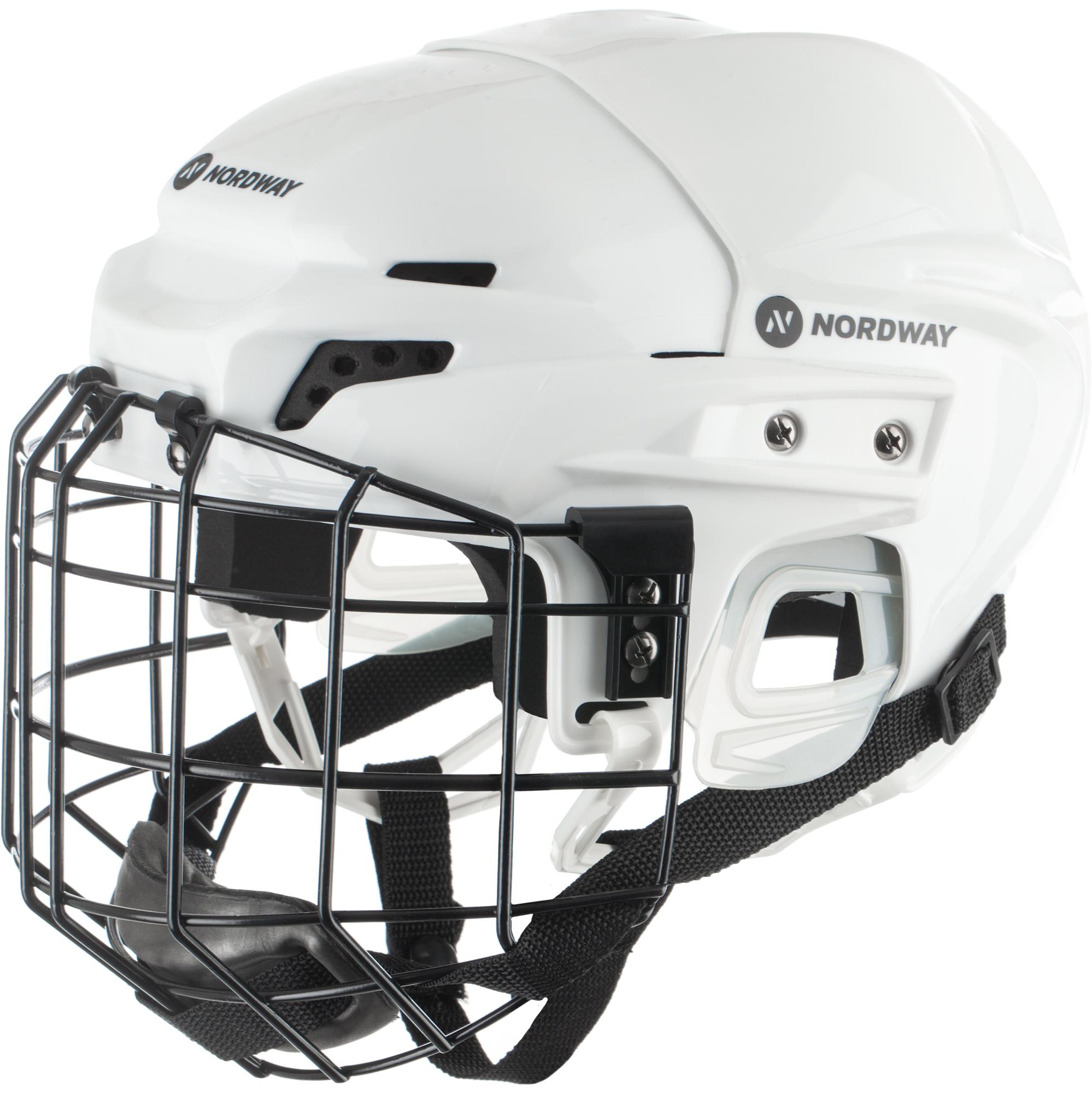 nordway шлем хоккейный nordway Nordway Шлем хоккейный с маской детский Nordway