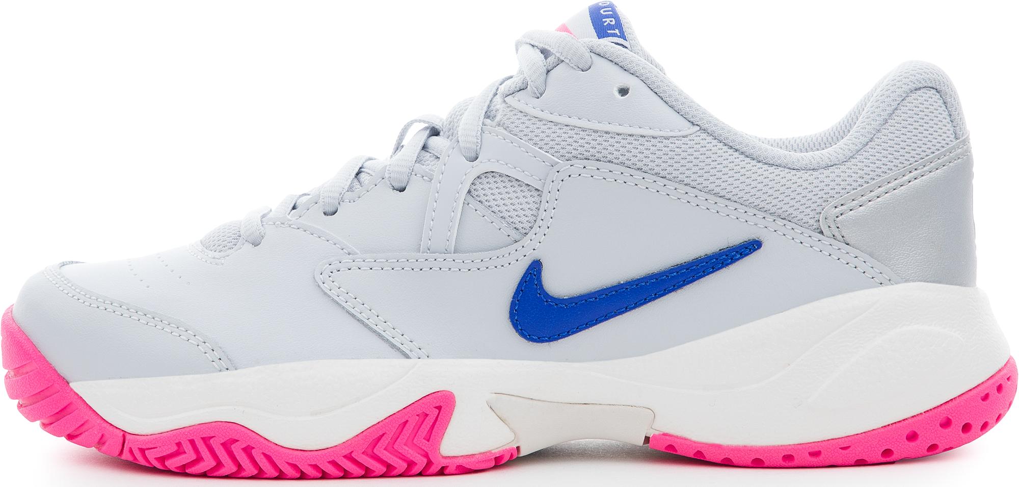 Nike Кроссовки женские Nike Court Lite 2, размер 41 nike носки nike court essentials crew 1 пара размер 37 41