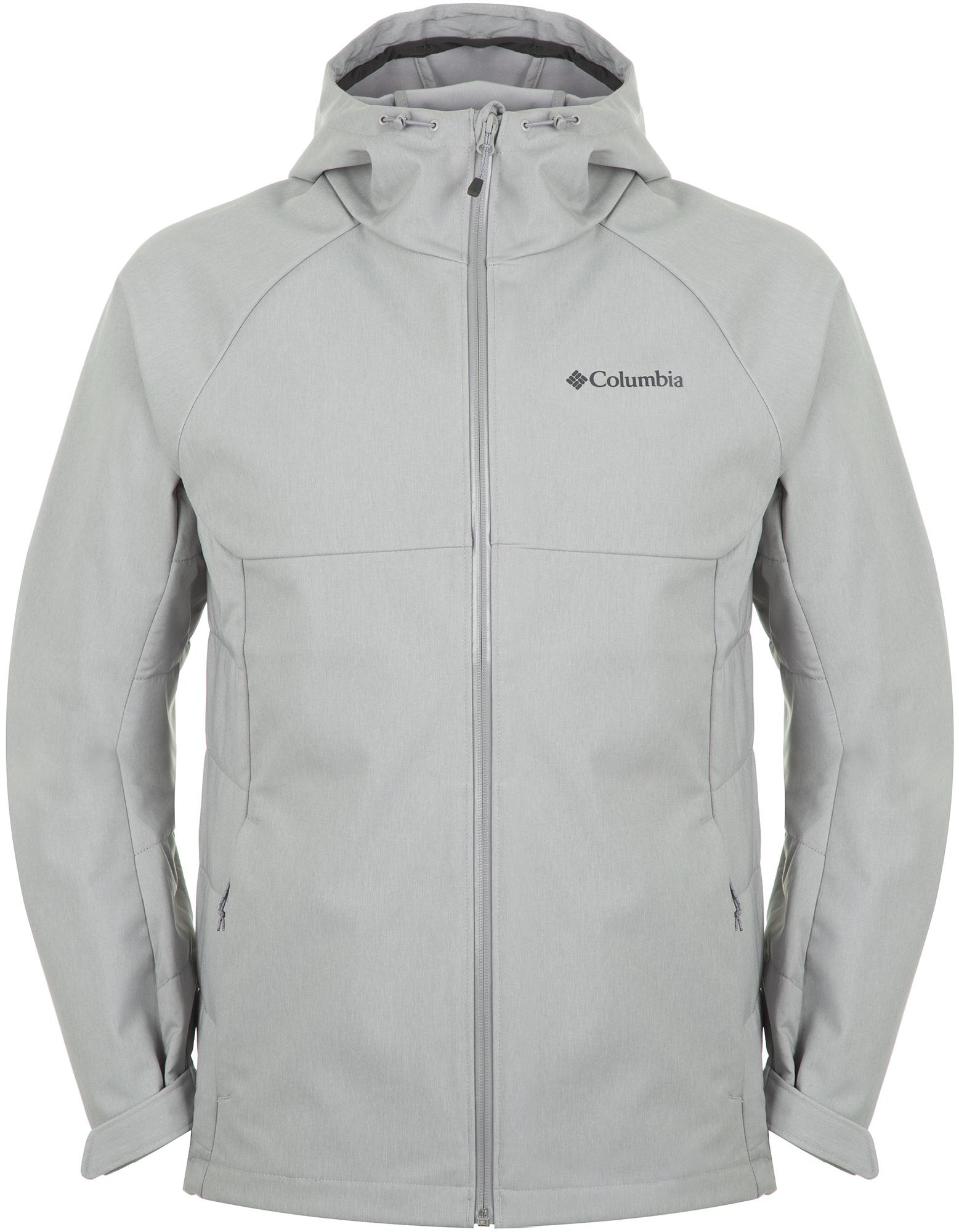 Columbia Куртка утепленная мужская Columbia Baltic Point, размер 54 цена и фото