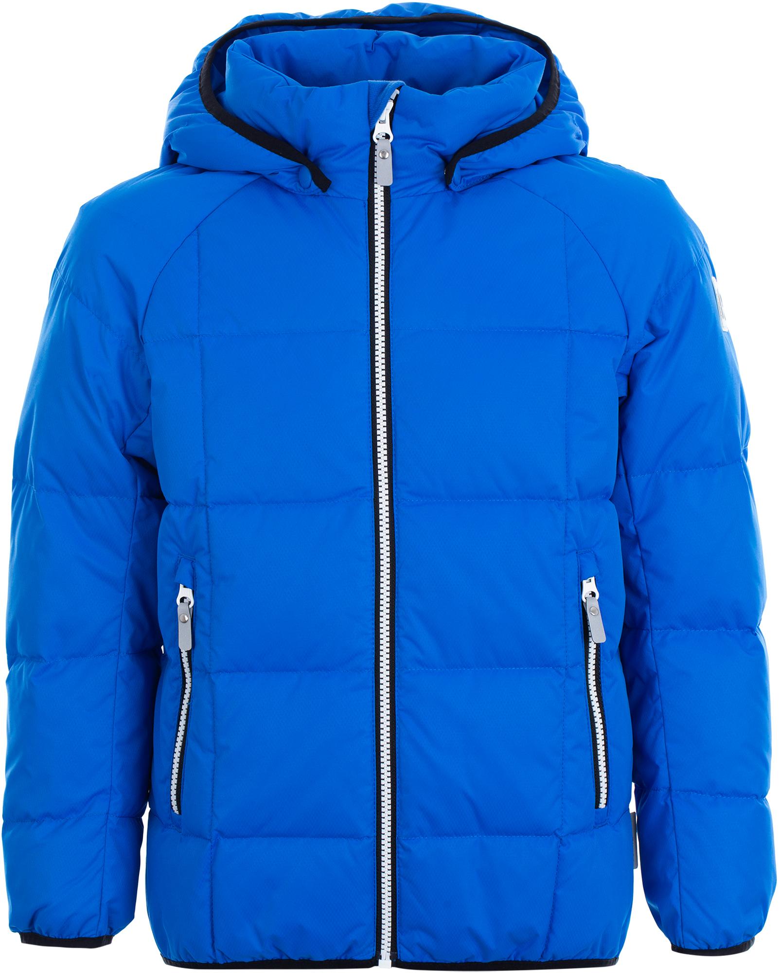 Reima Куртка пуховая для мальчиков Jord, размер 146
