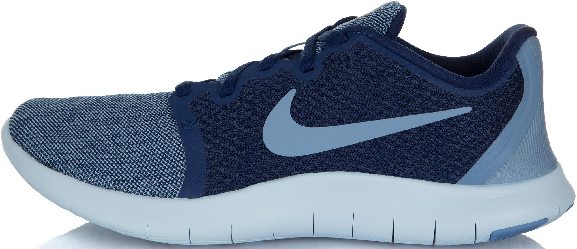 цена Nike Кроссовки женские Nike Flex Contact 2, размер 37,5 онлайн в 2017 году