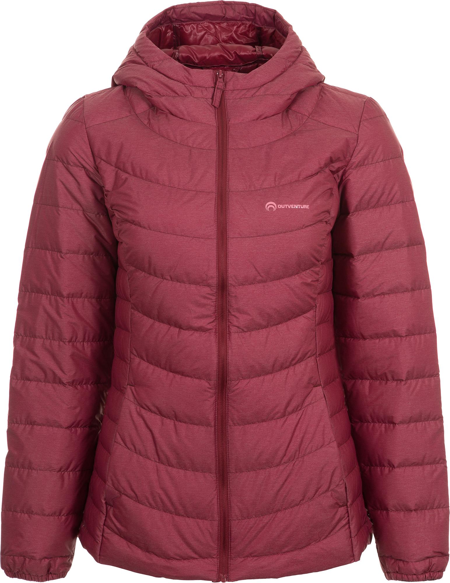 Outventure Куртка пуховая женская Outventure, размер 56