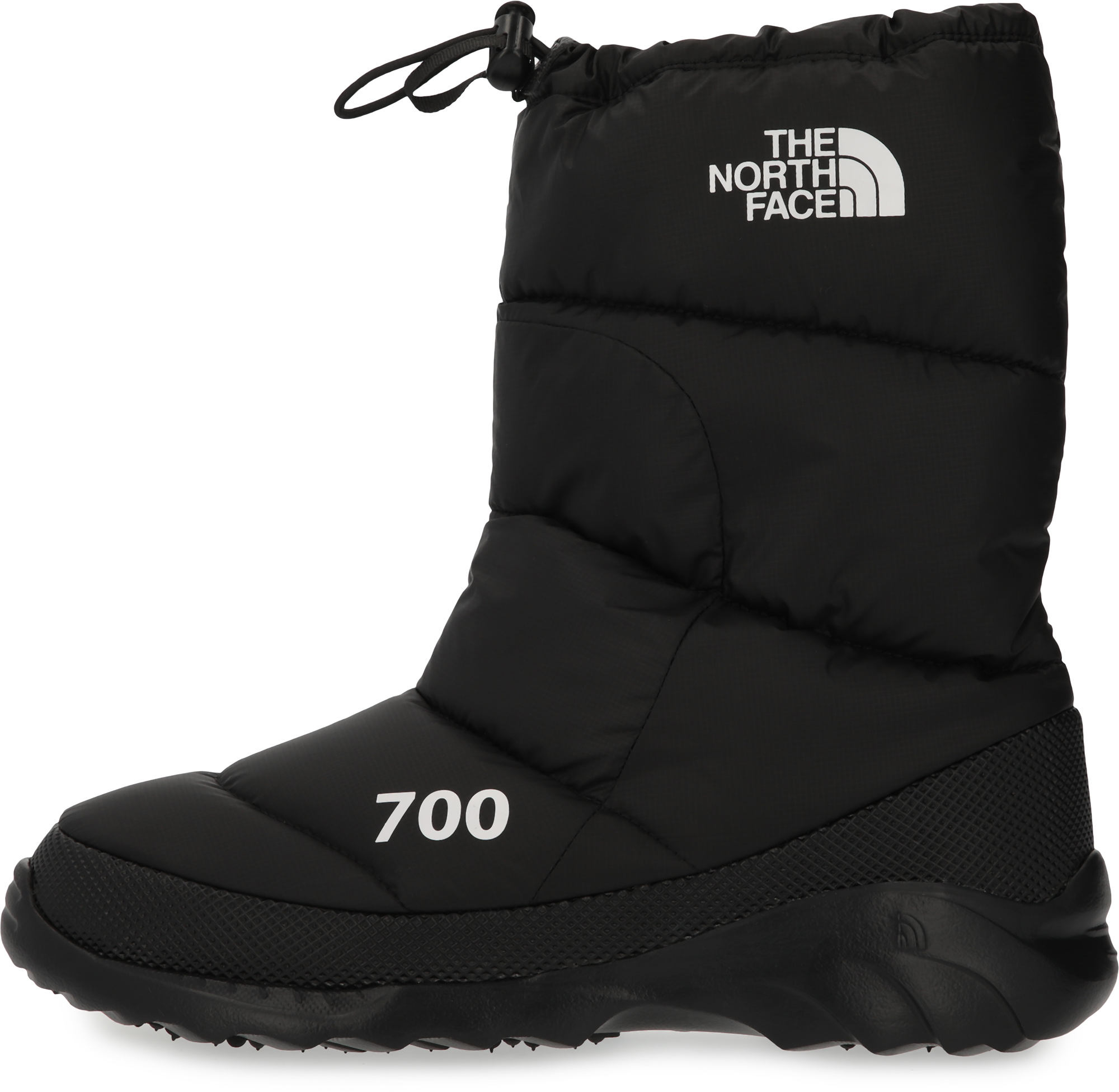 The North Face Сапоги утепленные мужские The North Face M Nuptse Bootie 700, размер 43