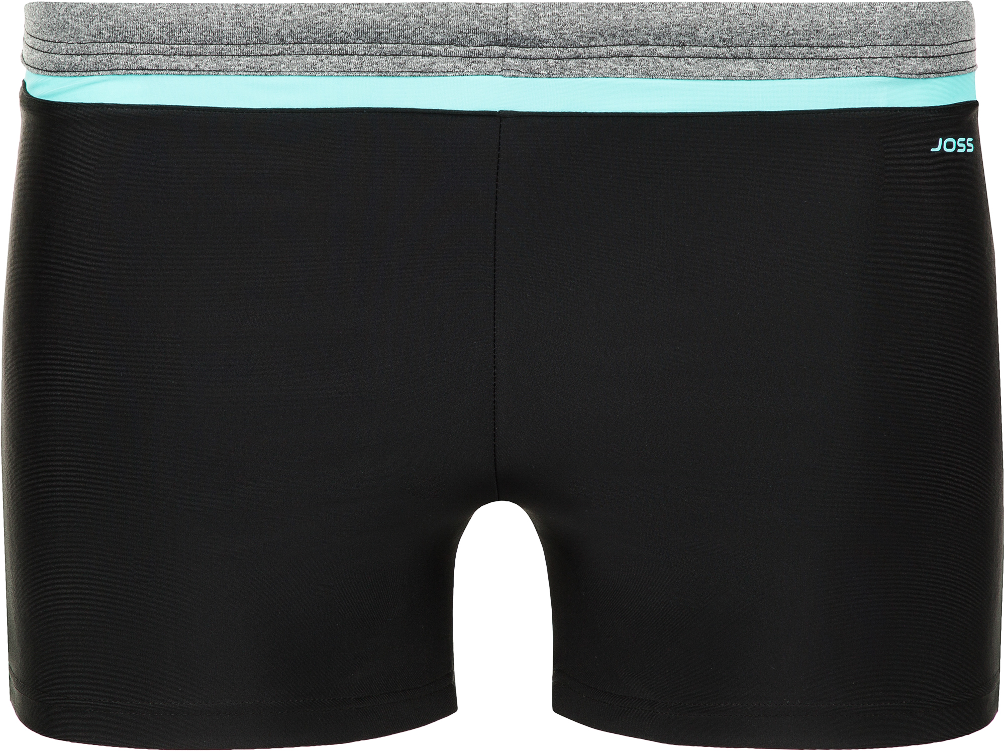 Joss Плавки-шорты мужские Joss, размер 46 joss танкини женское joss размер 46