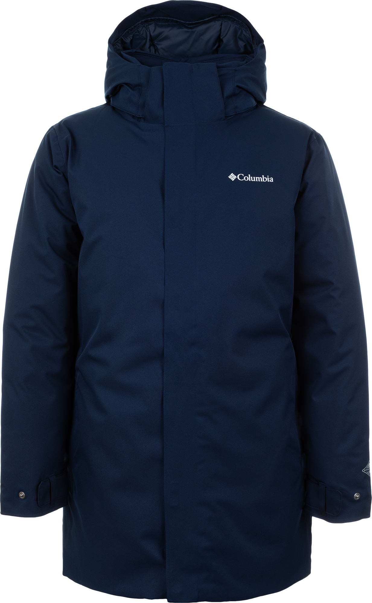Columbia Куртка утепленная мужская Columbia Blizzard Fighter, размер 56-58 цены