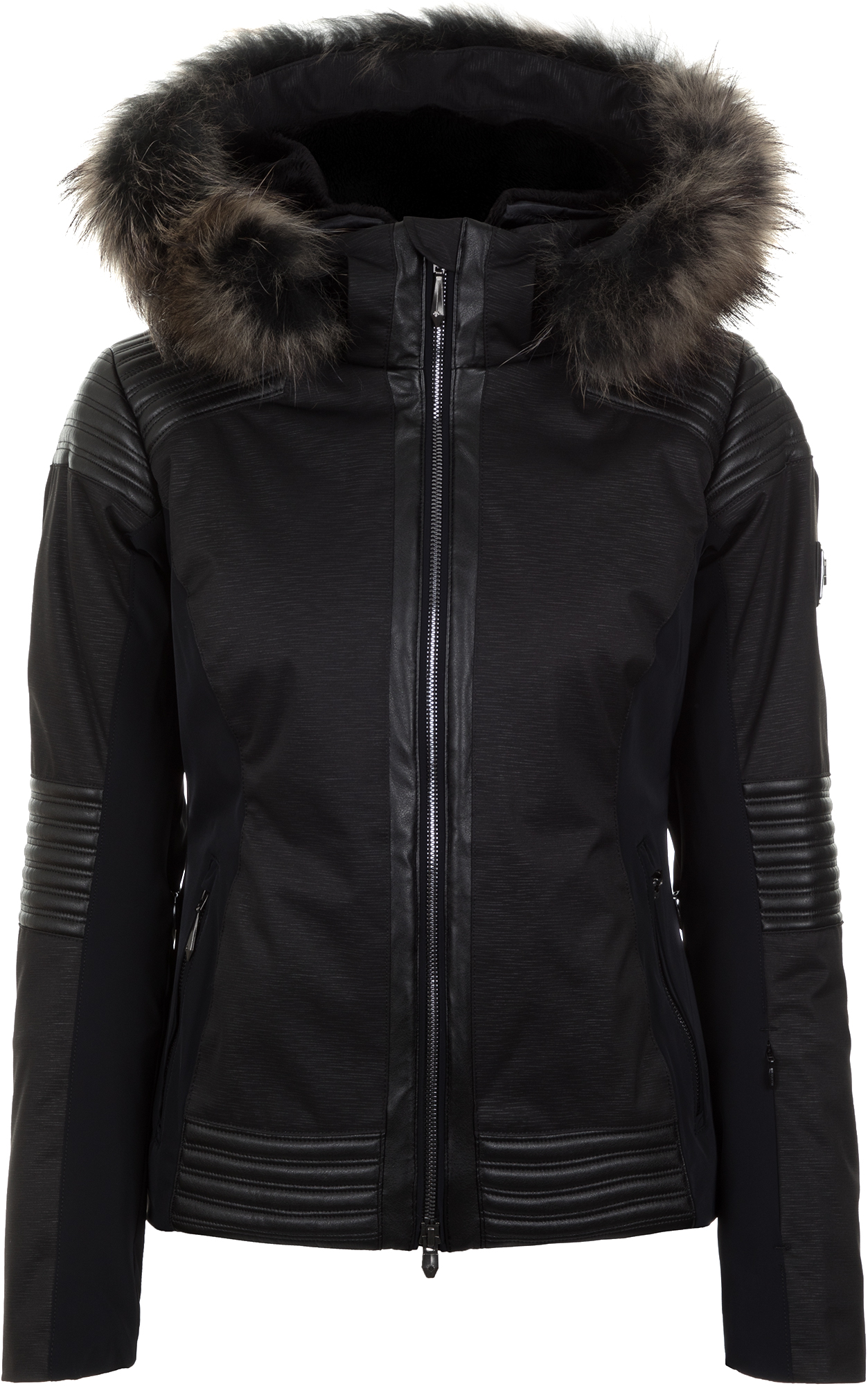 Descente Куртка утепленная женская Descente Cicily, размер 48