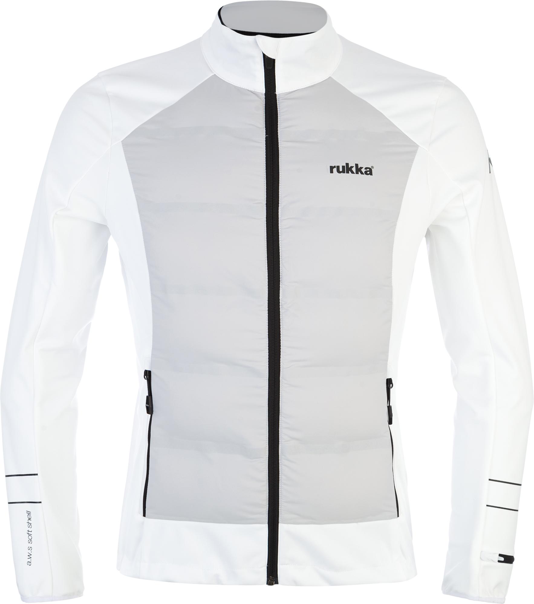 Rukka Куртка утепленная женская Ariela, размер 50