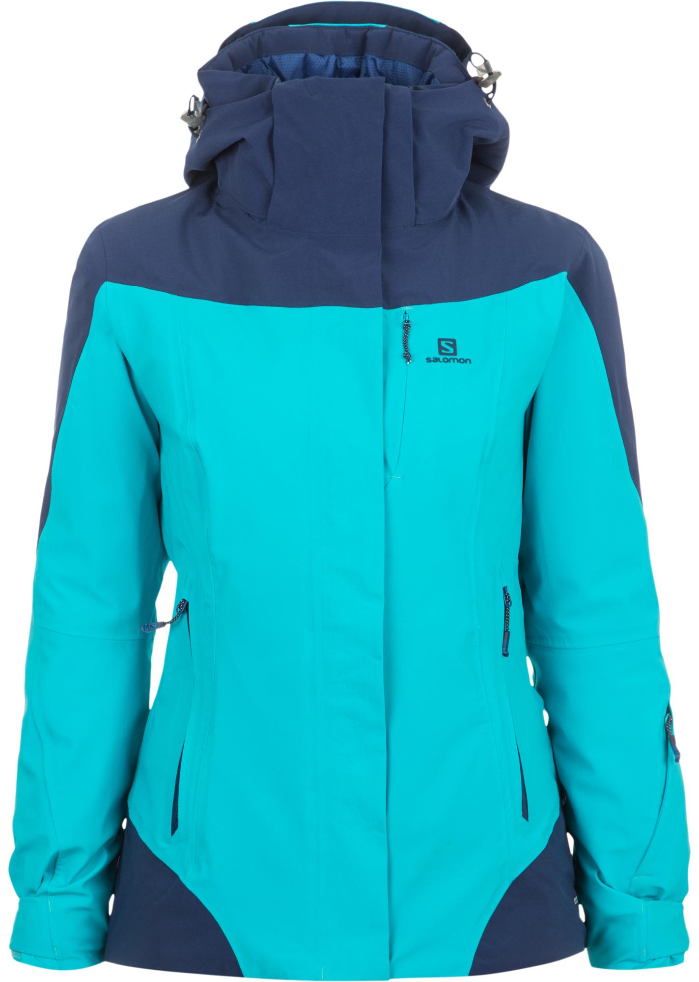 Salomon Куртка утепленная женская Salomon Icerocket