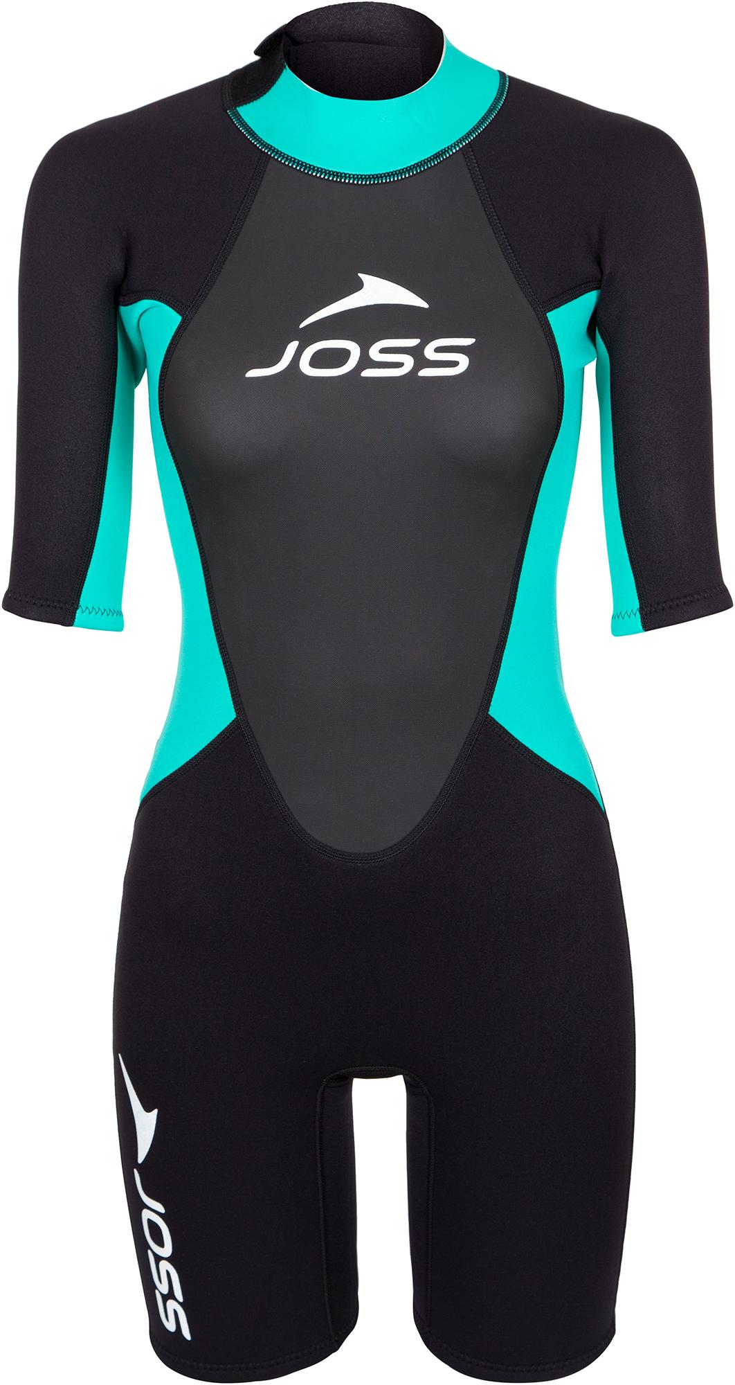 Joss Гидрокостюм короткий женский 2,5, размер 46
