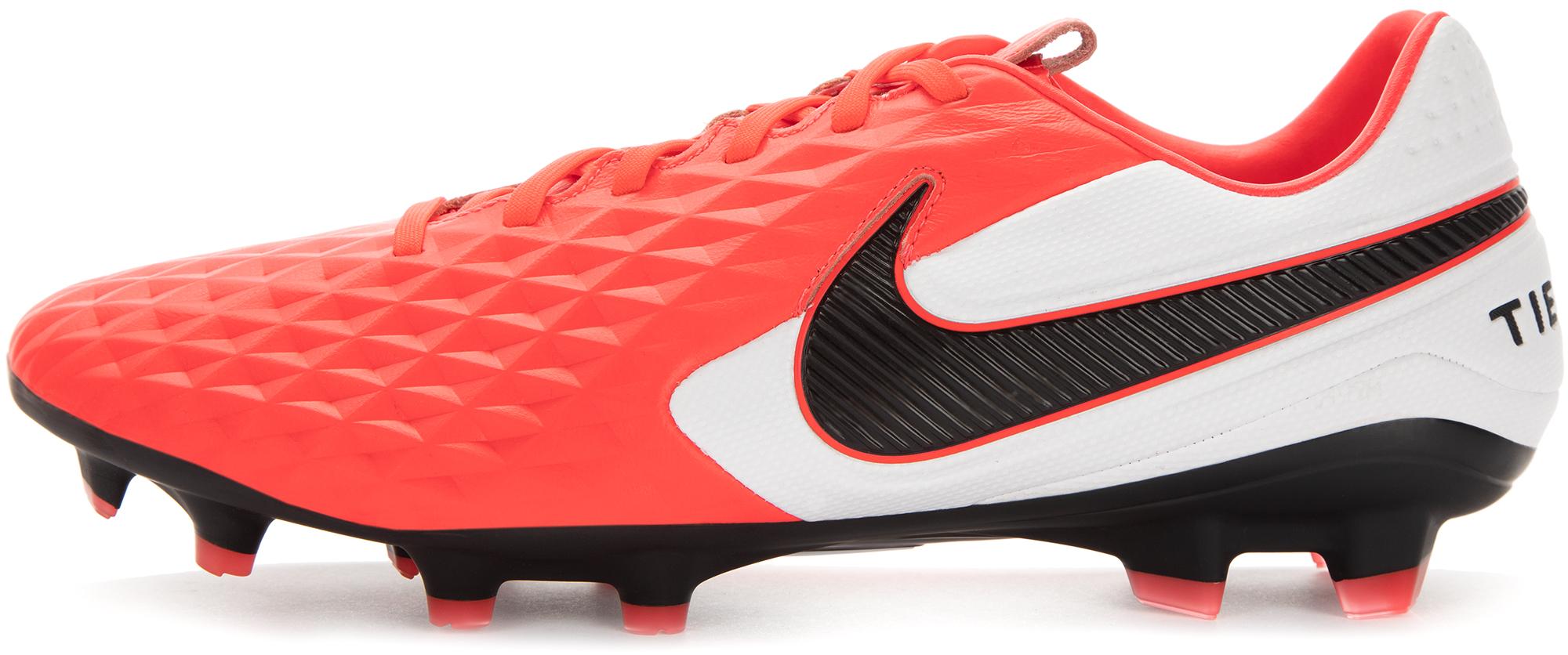 Nike Бутсы мужские Nike Legend 8 Pro FG, размер 43 цена